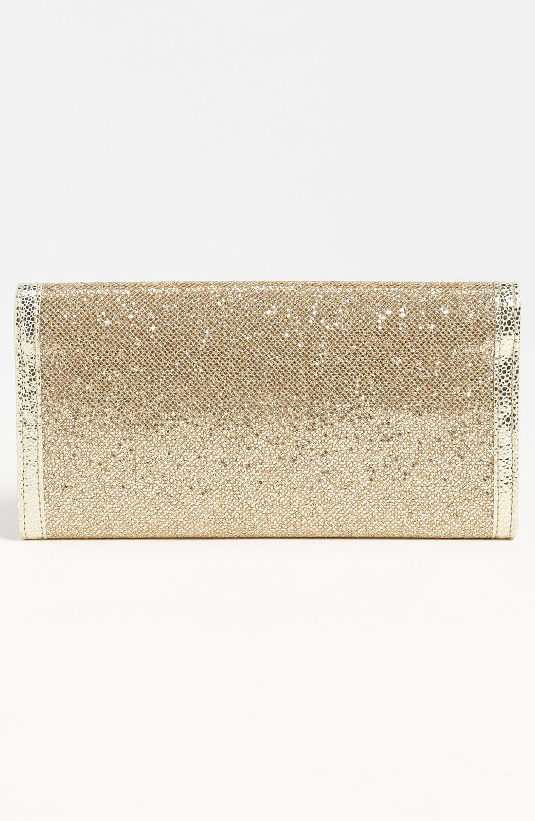 Alternate Image 4  - Jimmy Choo 'Reese' Clutch