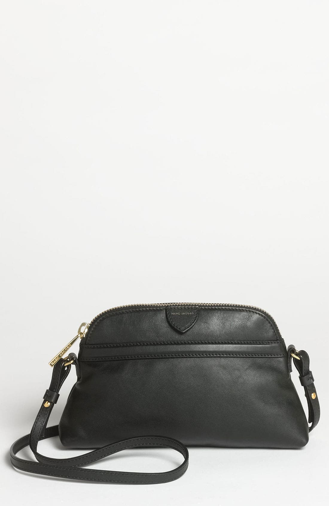Alternate Image 1 Selected - MARC JACOBS 'Raleigh Sweetie' Convertible Leather Crossbody Bag