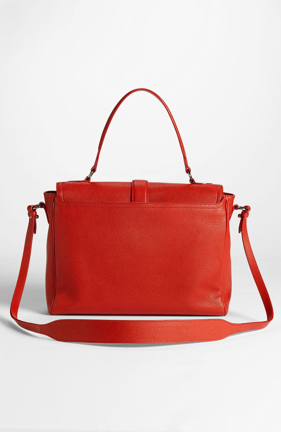 Alternate Image 4  - MARC JACOBS 'Lola' Leather Satchel