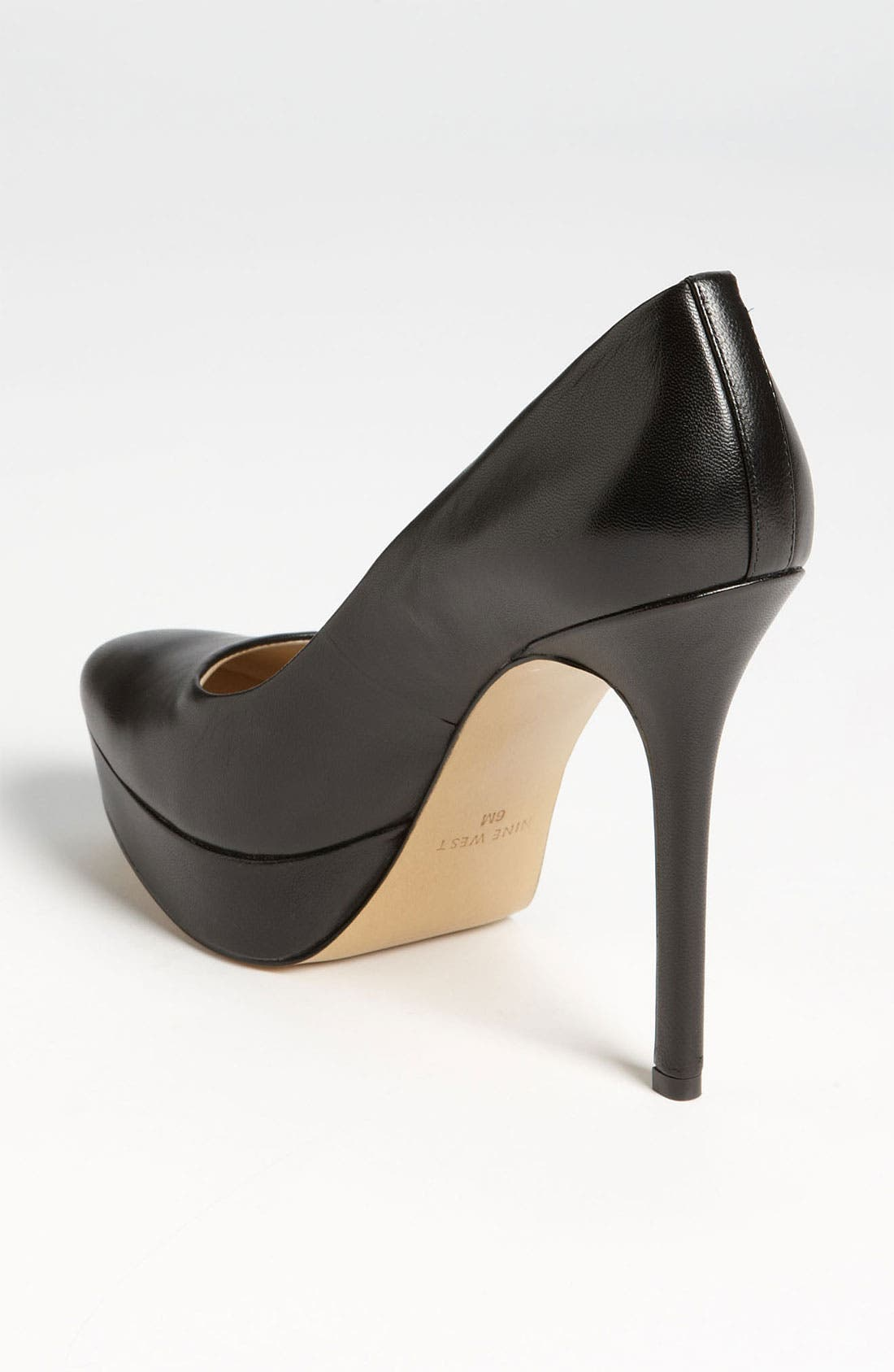 Alternate Image 2  - Nine West 'Fortonight' Pump (Online Only)
