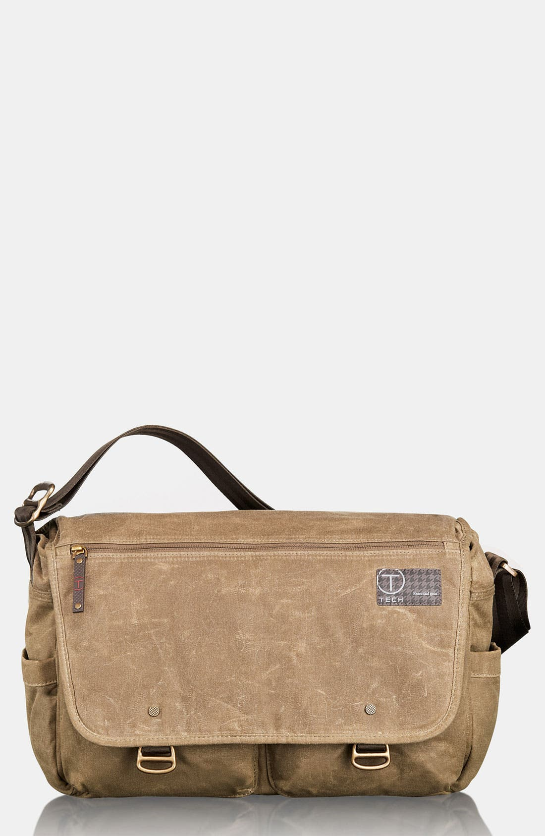 Alternate Image 1 Selected - T-Tech by Tumi 'Icon Hans' Laptop Messenger Bag