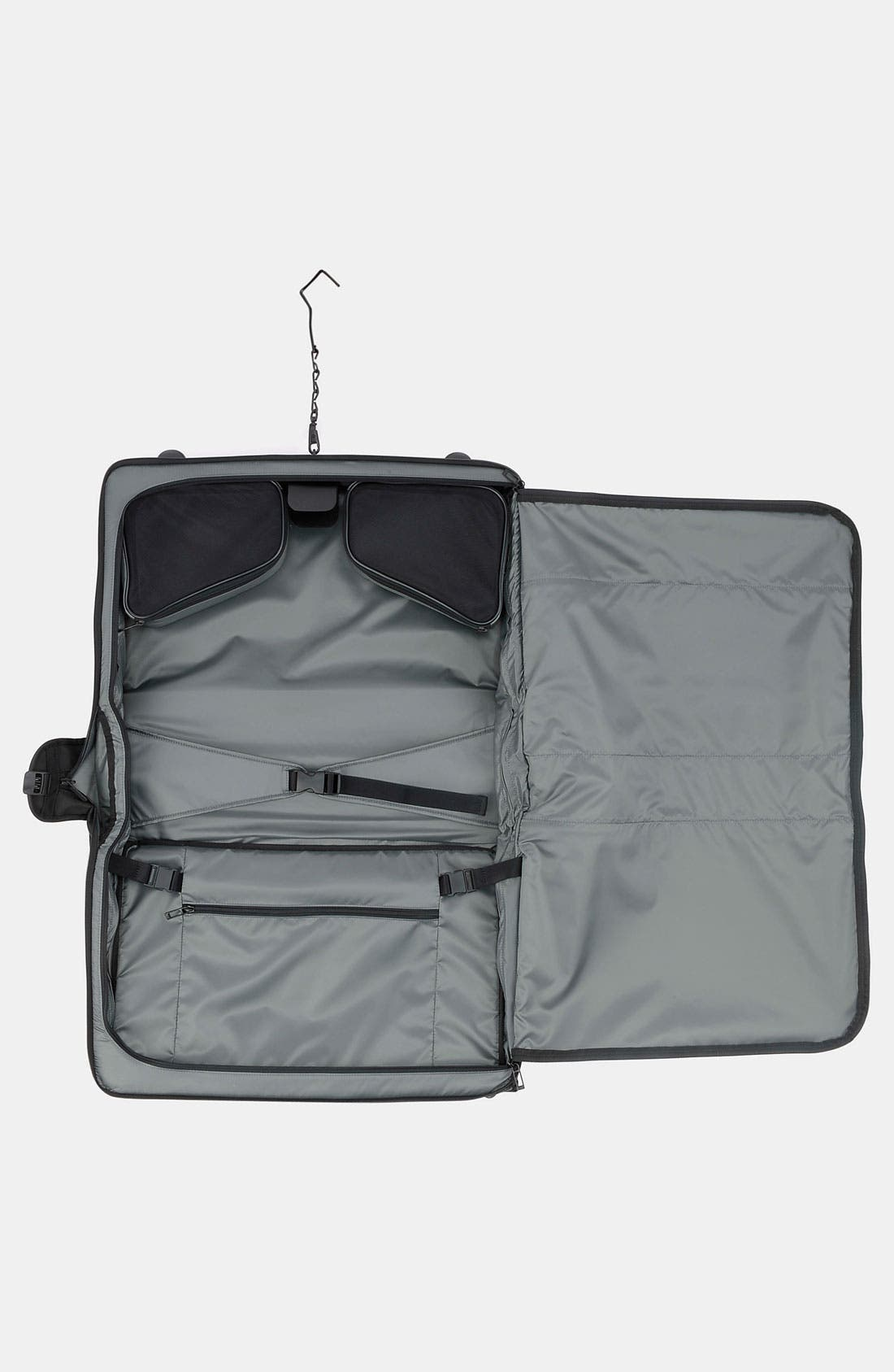 Alternate Image 4  - Tumi 'T-Tech Network' Wheeled Carry-On Garment Bag (22 Inch)