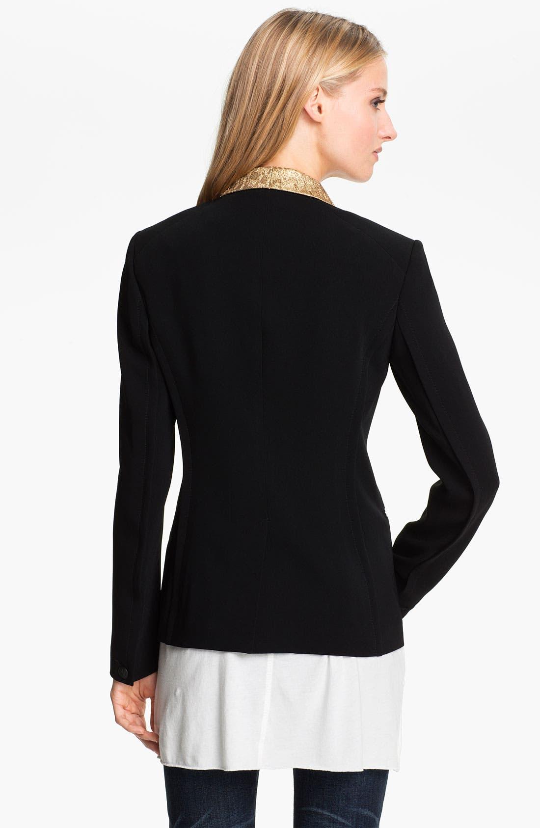 Alternate Image 2  - rag & bone Tuxedo Jacket