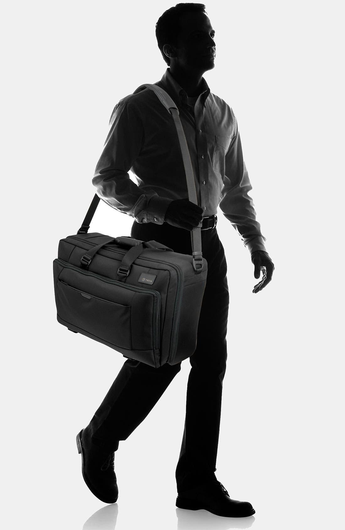 Alternate Image 6  - Tumi 'T-Tech Network' Trifold Garment Bag