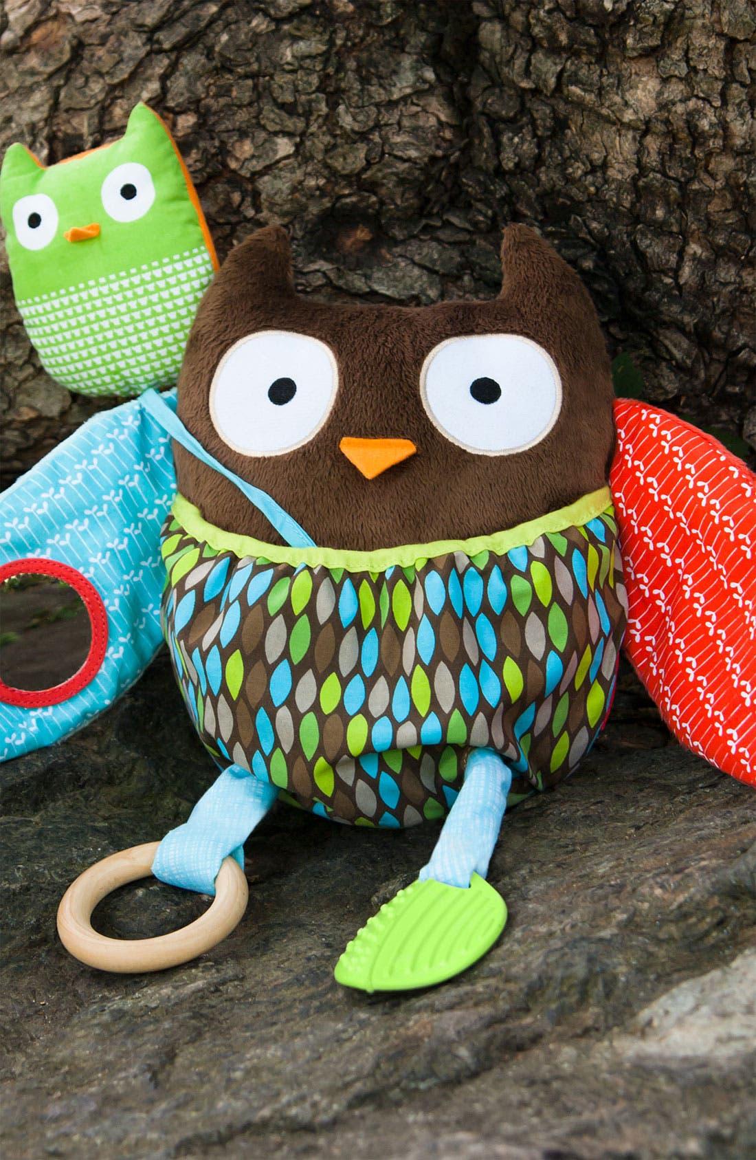 Alternate Image 4  - Skip Hop 'Hug & Hide' Activity Owl
