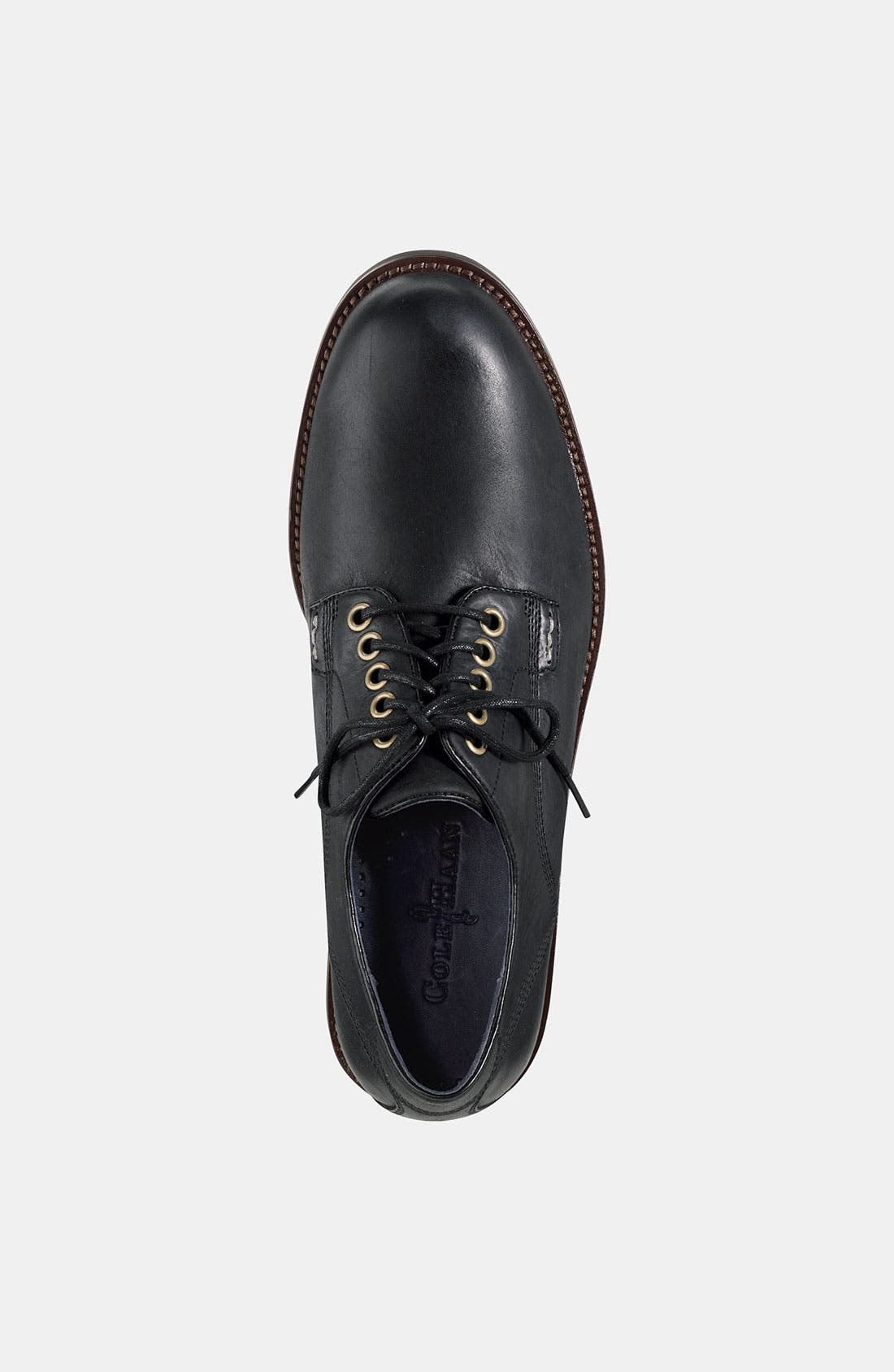 Alternate Image 3  - Cole Haan 'Air Grayson' Plain Toe Derby