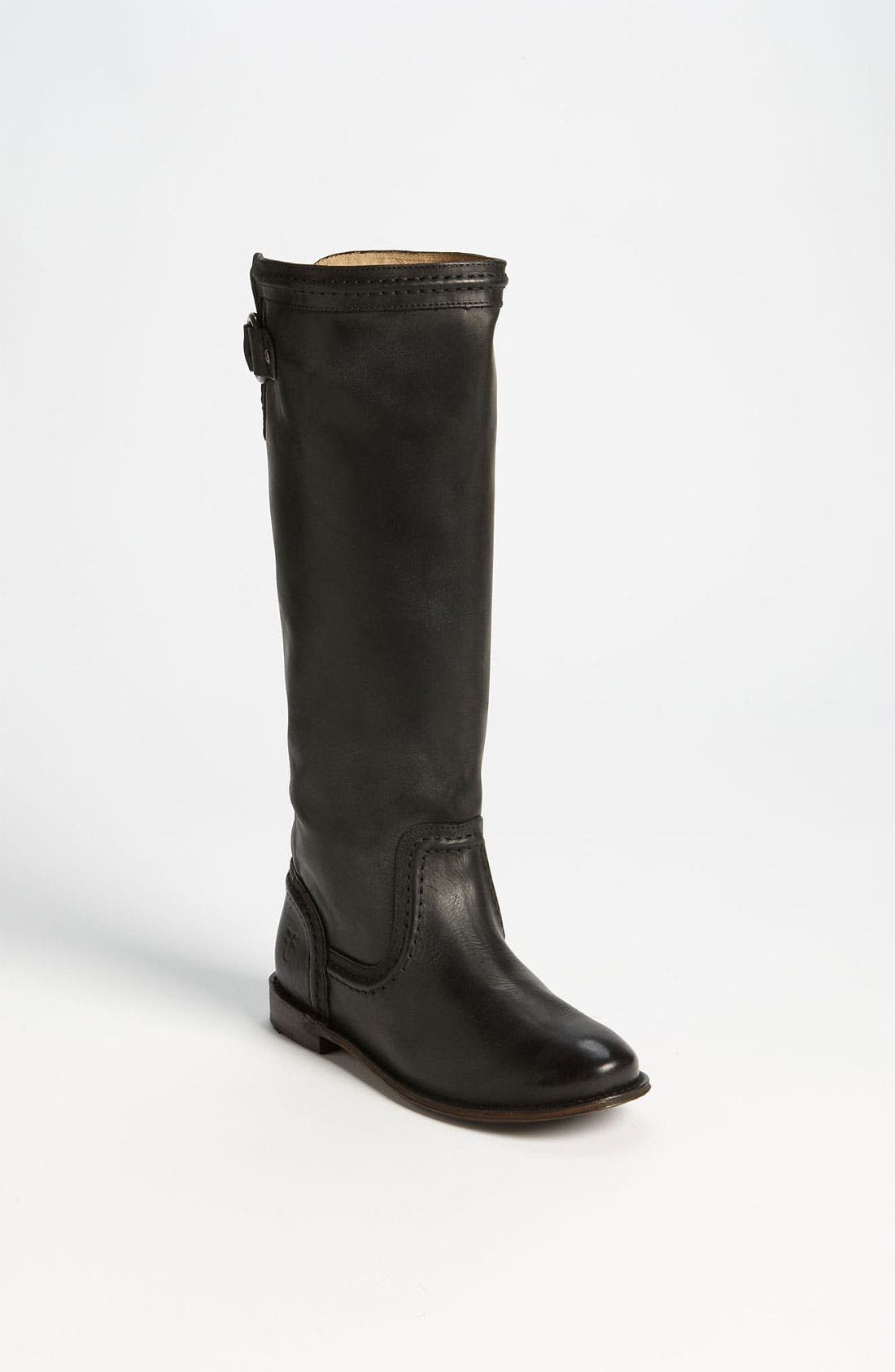 Main Image - Frye 'Paige Trapunto' Boot