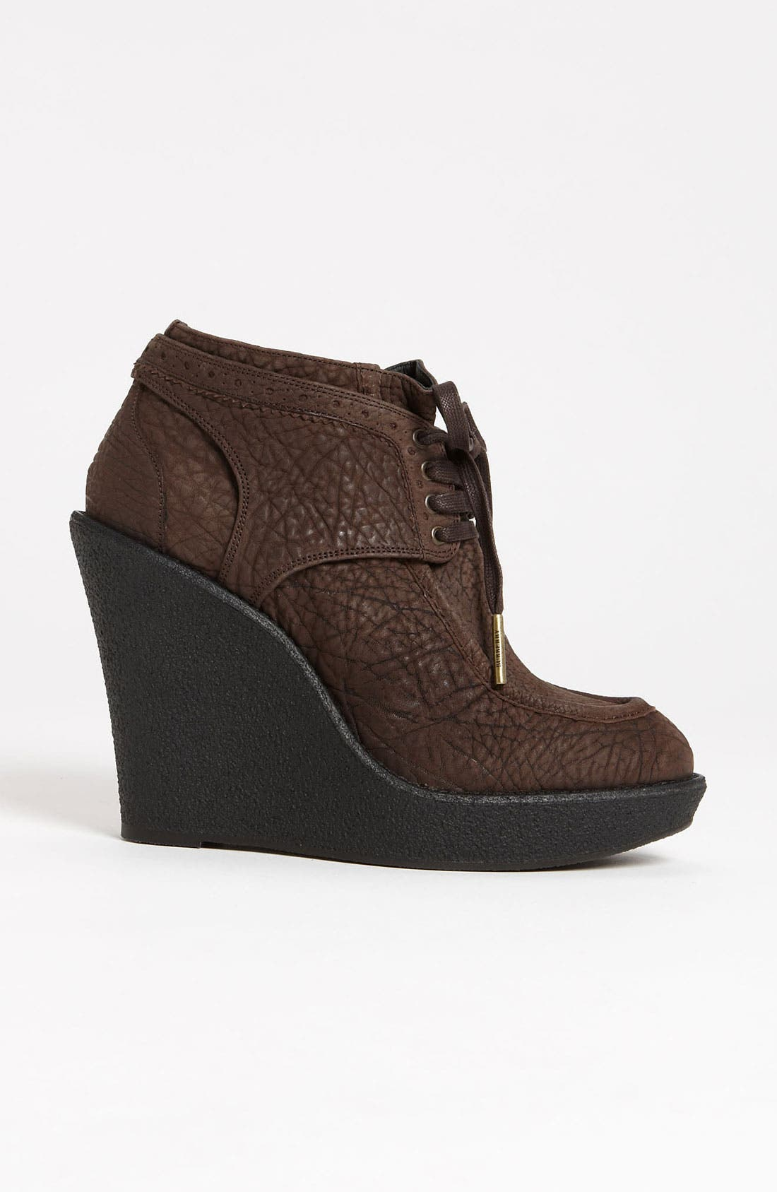Alternate Image 4  - Burberry 'Blandford' Bootie