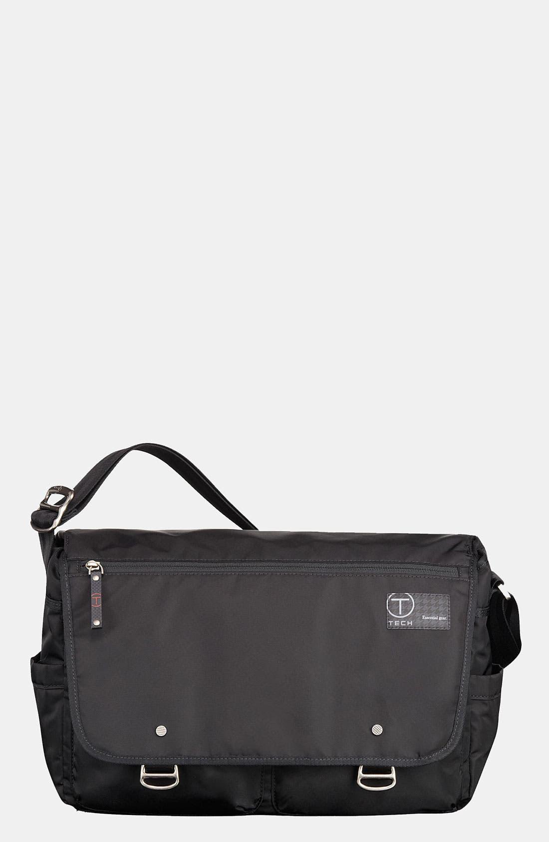 Main Image - Tumi 'T-Tech Icon - Hans' Laptop Messenger Bag