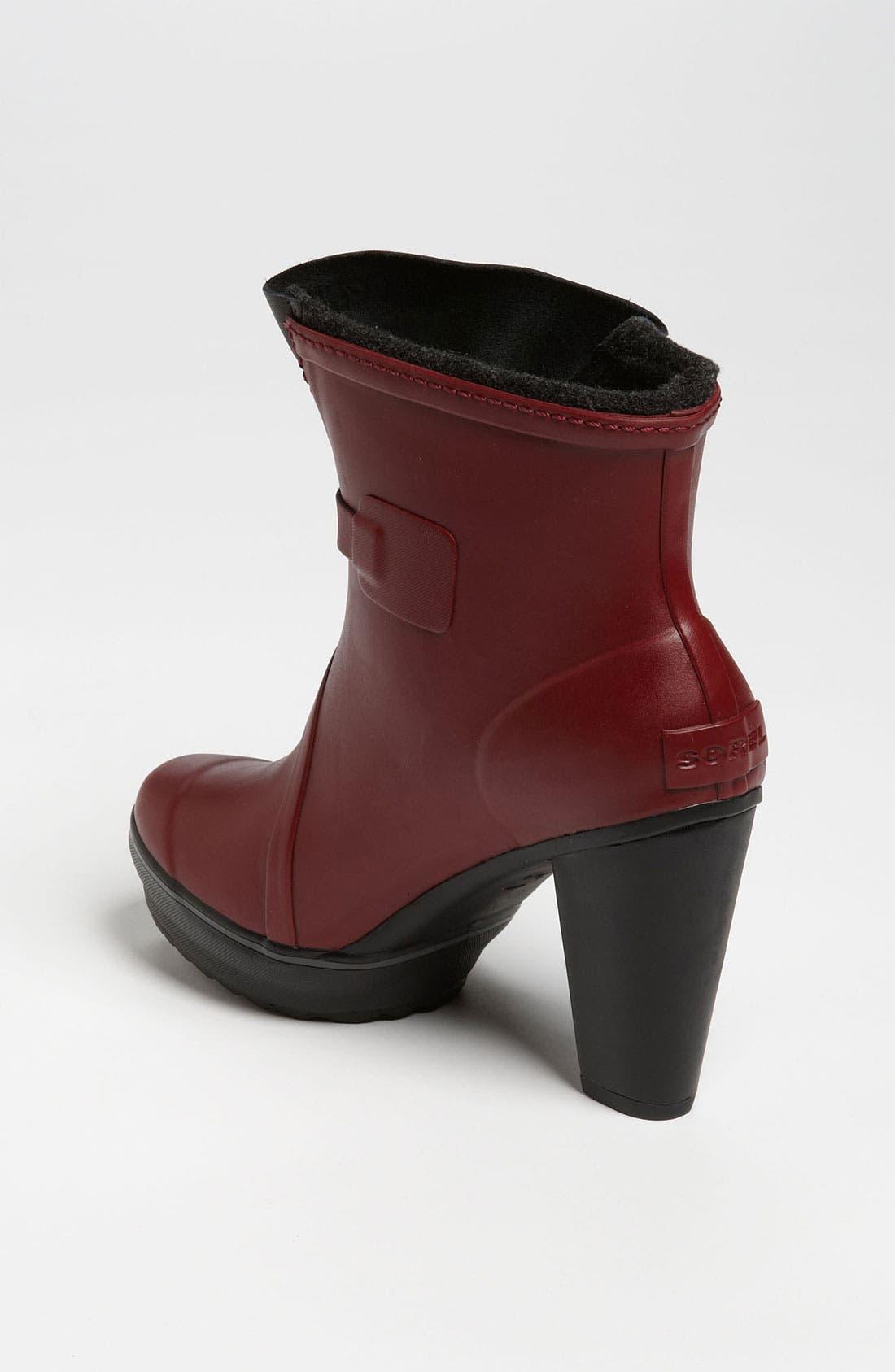 Alternate Image 2  - SOREL 'Medina' Rain Boot (Women)