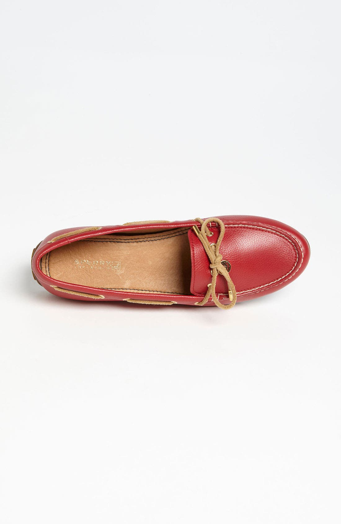 Alternate Image 3  - SPERRY TOP-SIDER LAURA MOCASSIN