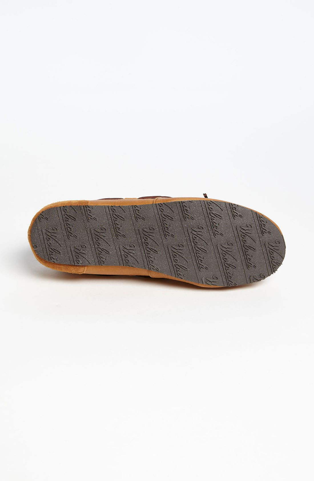 Alternate Image 4  - Woolrich 'Brenta' Moccasin Slipper