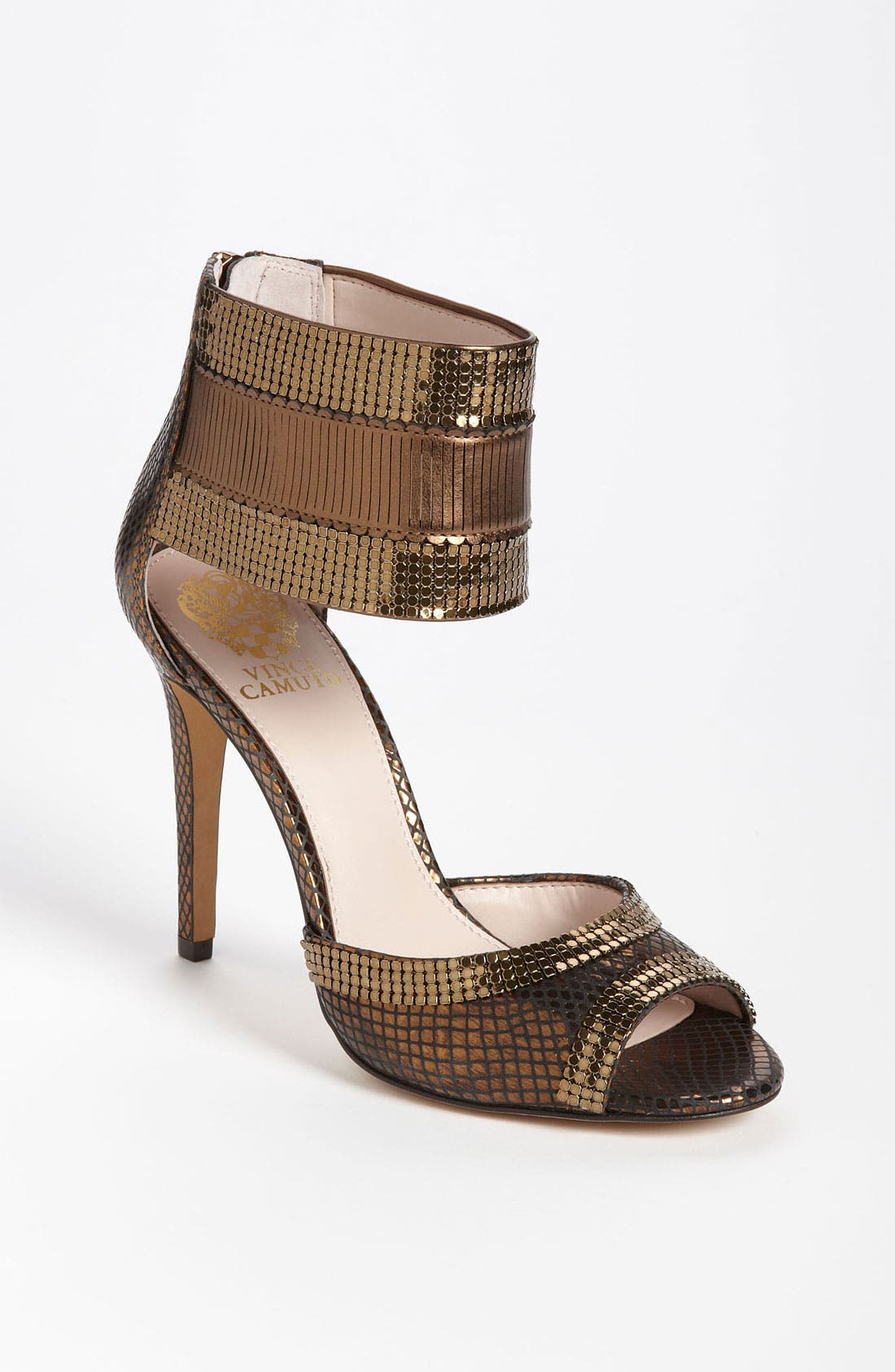 Alternate Image 1 Selected - Vince Camuto 'Latese' Sandal (Online Exclusive)