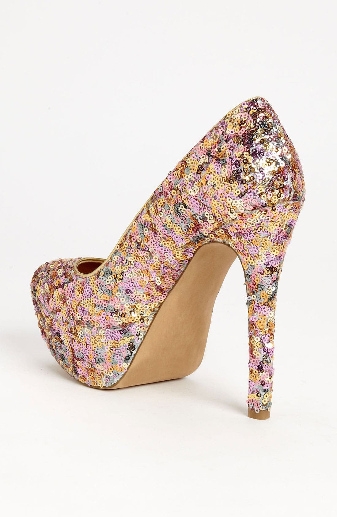 Alternate Image 2  - Jessica Simpson 'Devin' Sequin Pump