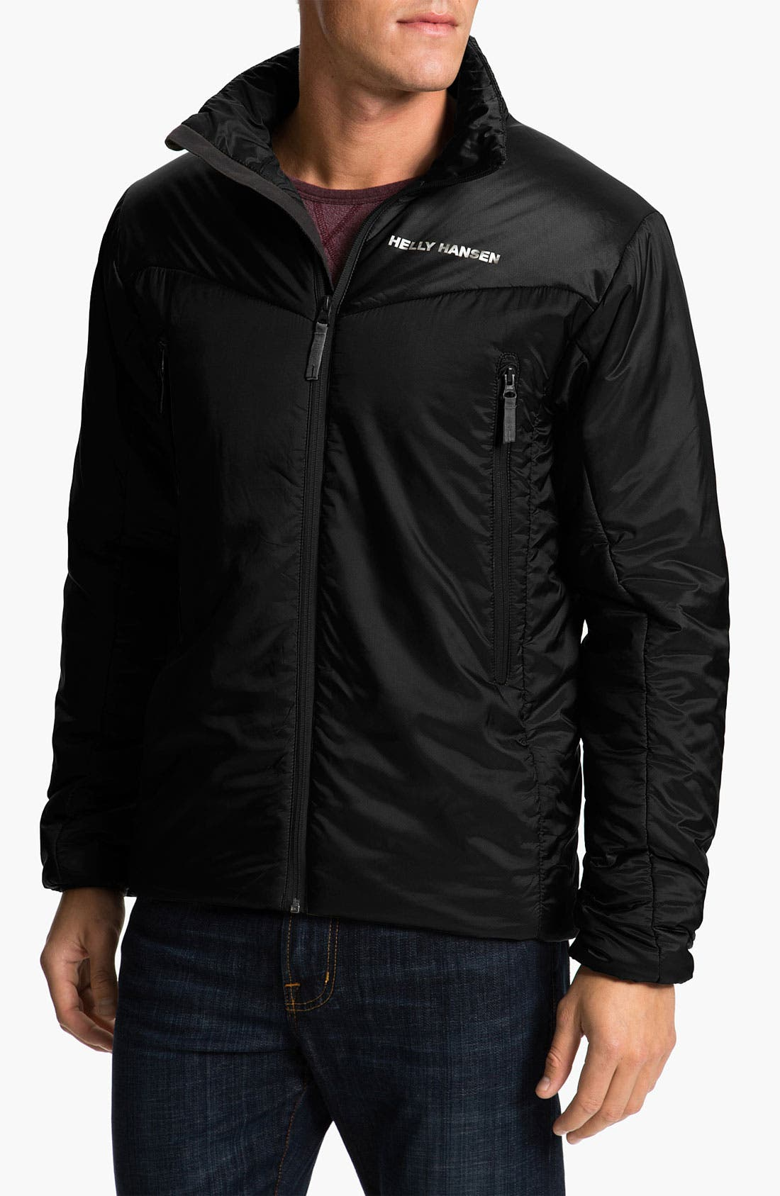Alternate Image 1 Selected - Helly Hansen 'Cross Insulator' Jacket