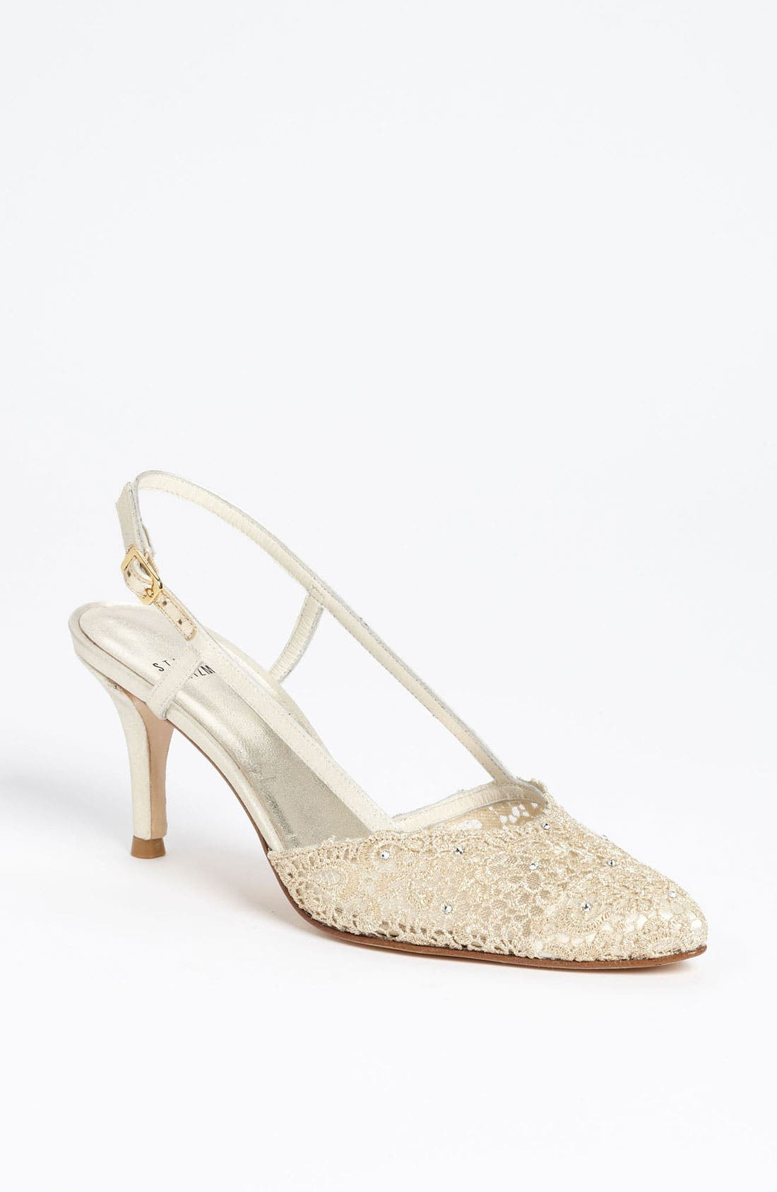 Alternate Image 1 Selected - Stuart Weitzman 'Lady' Pump