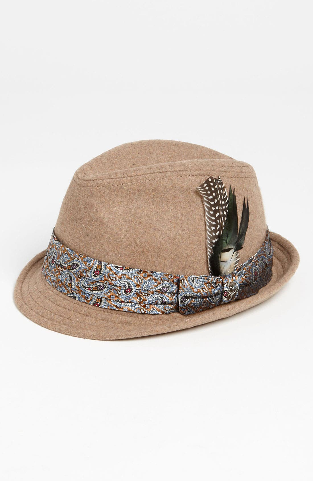 Alternate Image 1 Selected - Robert Graham 'Lancet' Fedora