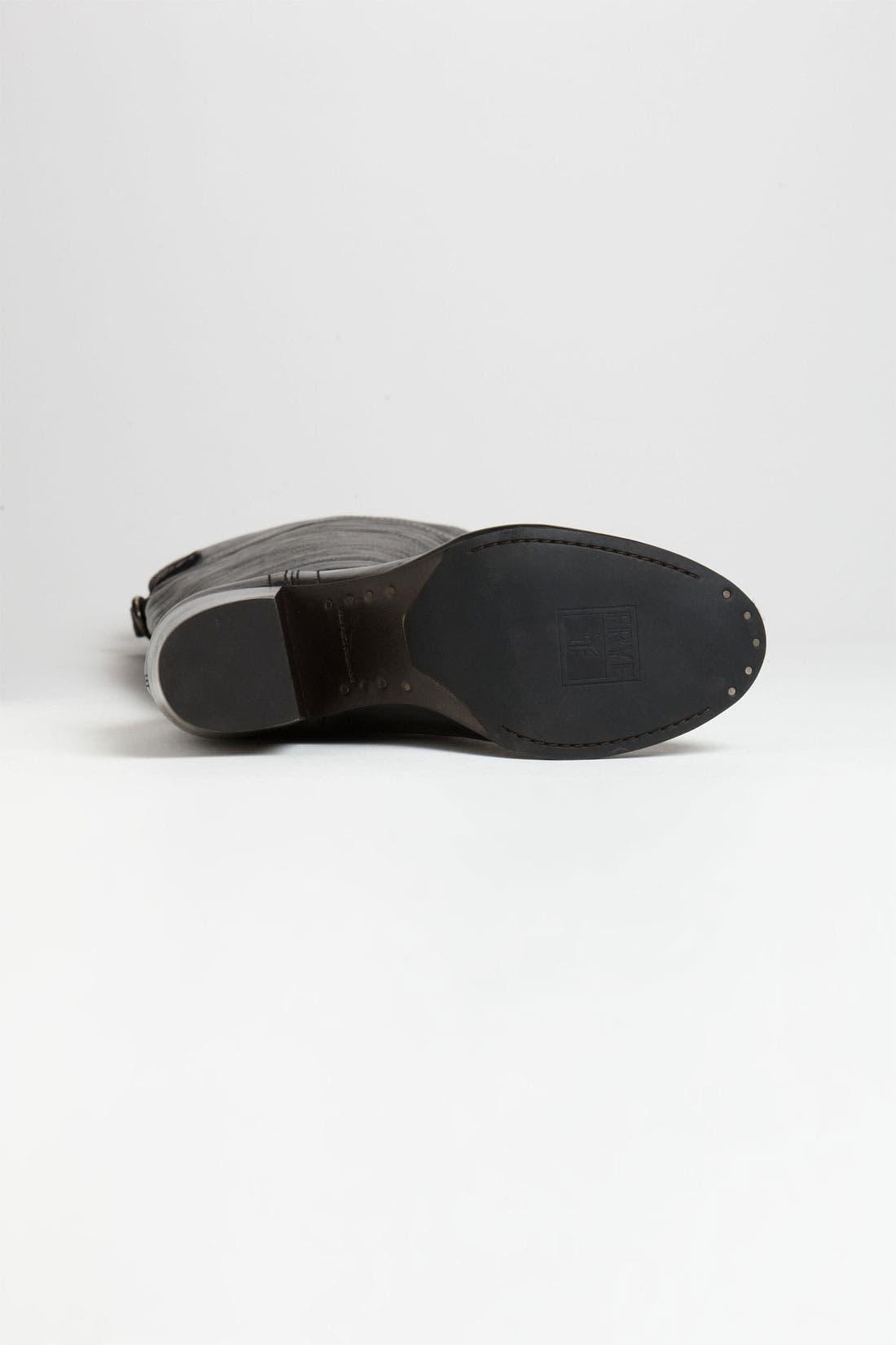Alternate Image 4  - Frye 'Lucinda Slouch' Over the Knee Boot