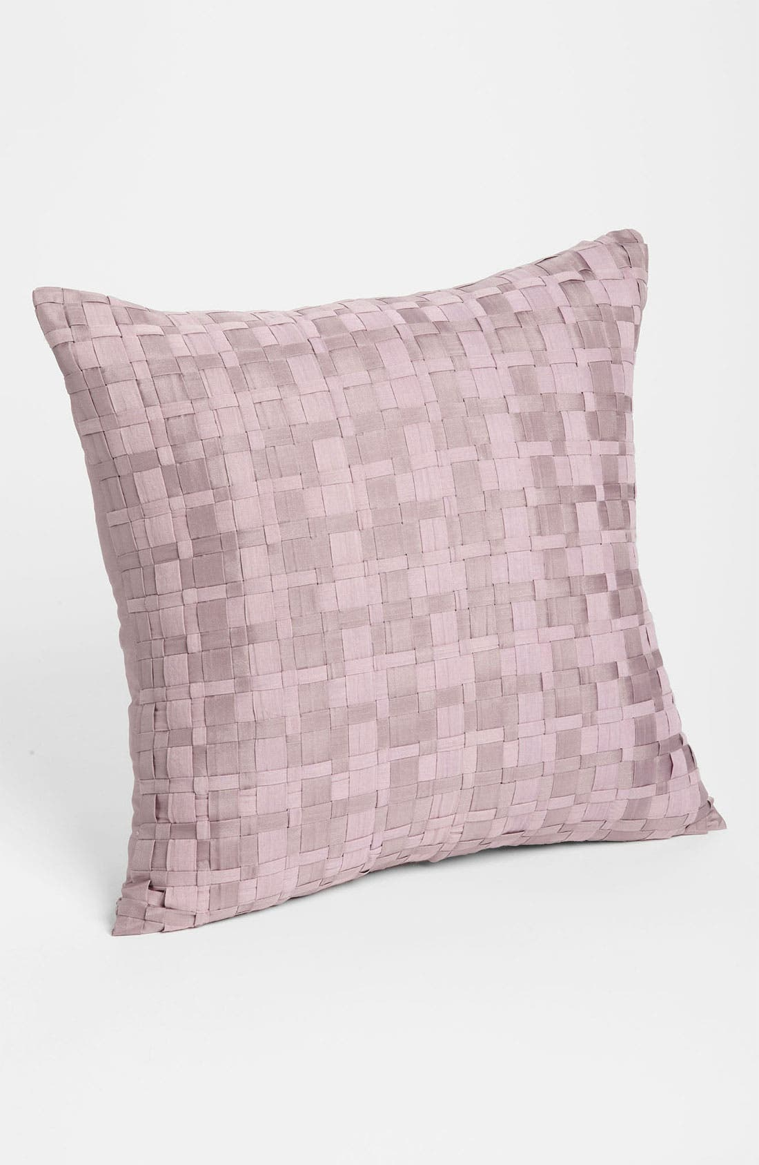 Alternate Image 1 Selected - Nordstrom at Home Tonal Weave Pillow Cover