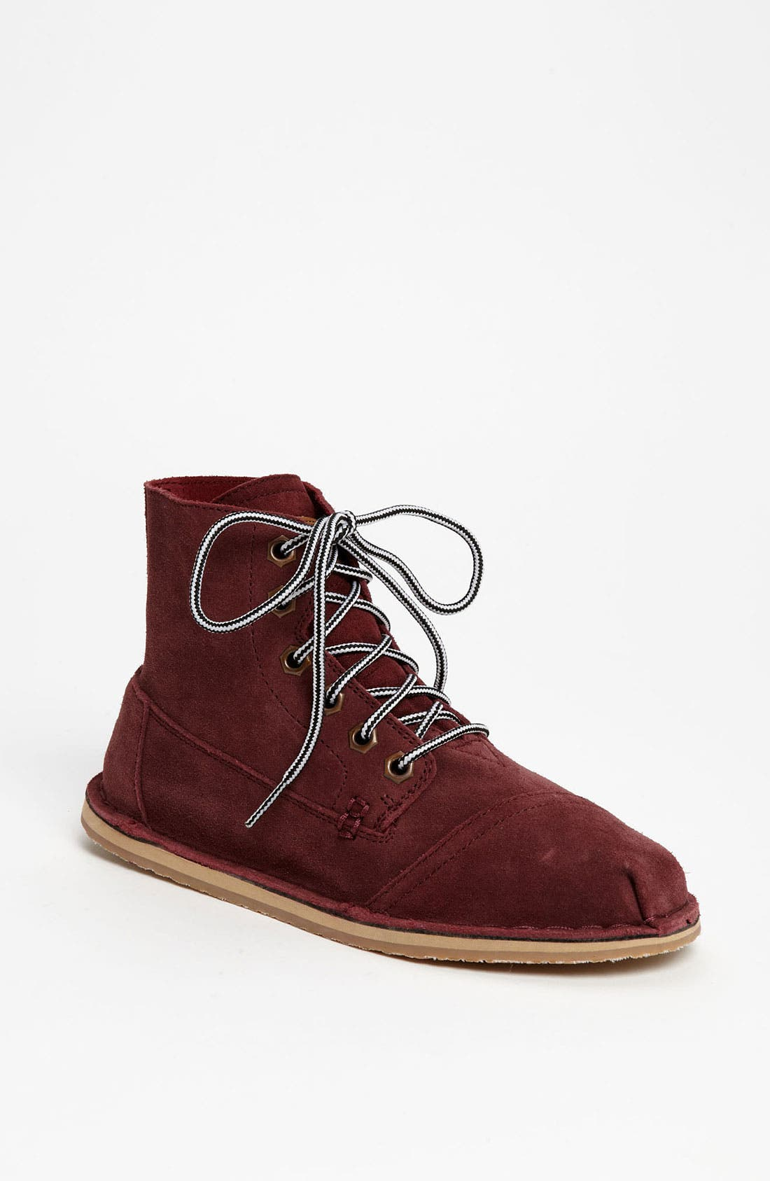 Alternate Image 1 Selected - TOMS 'Tomboy' Boot (Women)