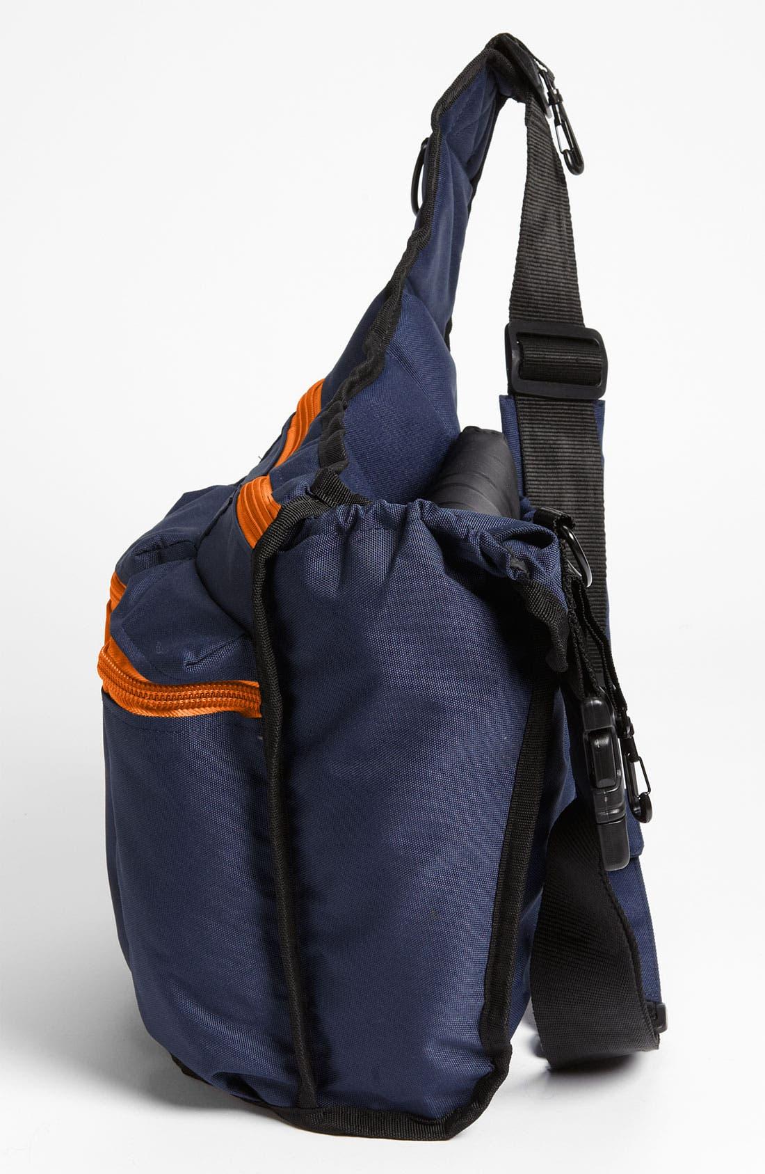 Alternate Image 2  - Diaper Dude 'Messenger I' Diaper Bag
