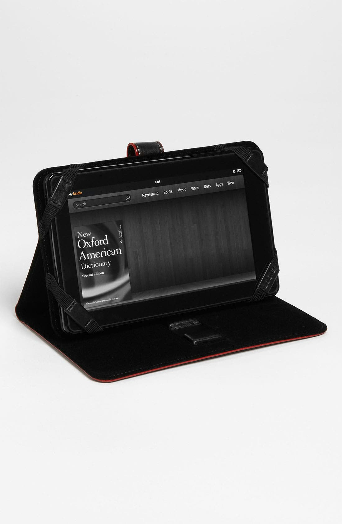 Alternate Image 3  - Lodis 'Audrey' Kindle Fire Easel Case
