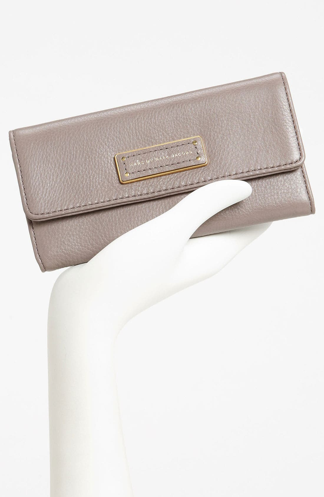 Alternate Image 2  - MARC BY MARC JACOBS 'Too Hot to Handle' Wallet