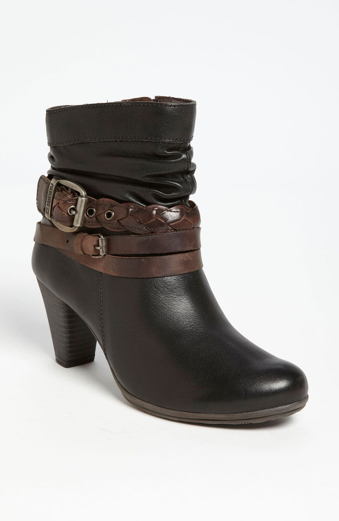 Alternate Image 1 Selected - PIKOLINOS 'Verona' Ankle Boot
