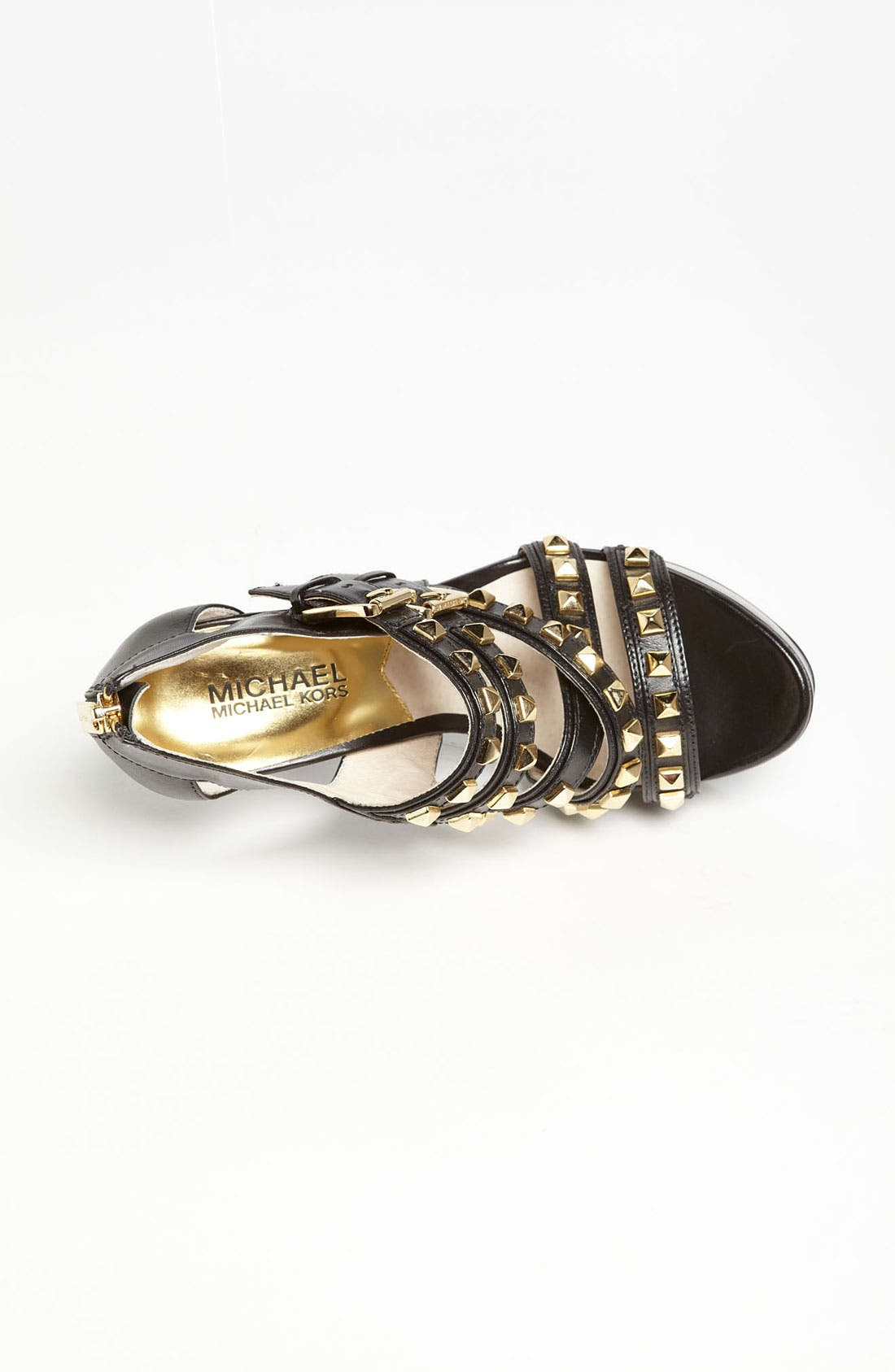 Alternate Image 3  - MICHAEL Michael Kors 'Aria' Platform Sandal
