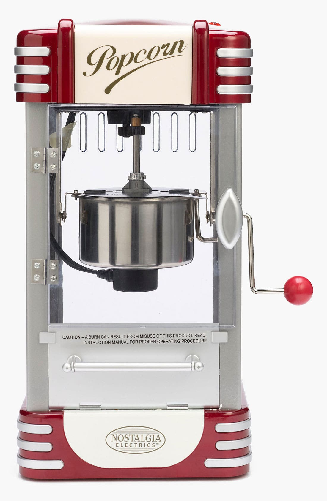 Alternate Image 1 Selected - 'Retro Series' Kettle Popcorn Maker