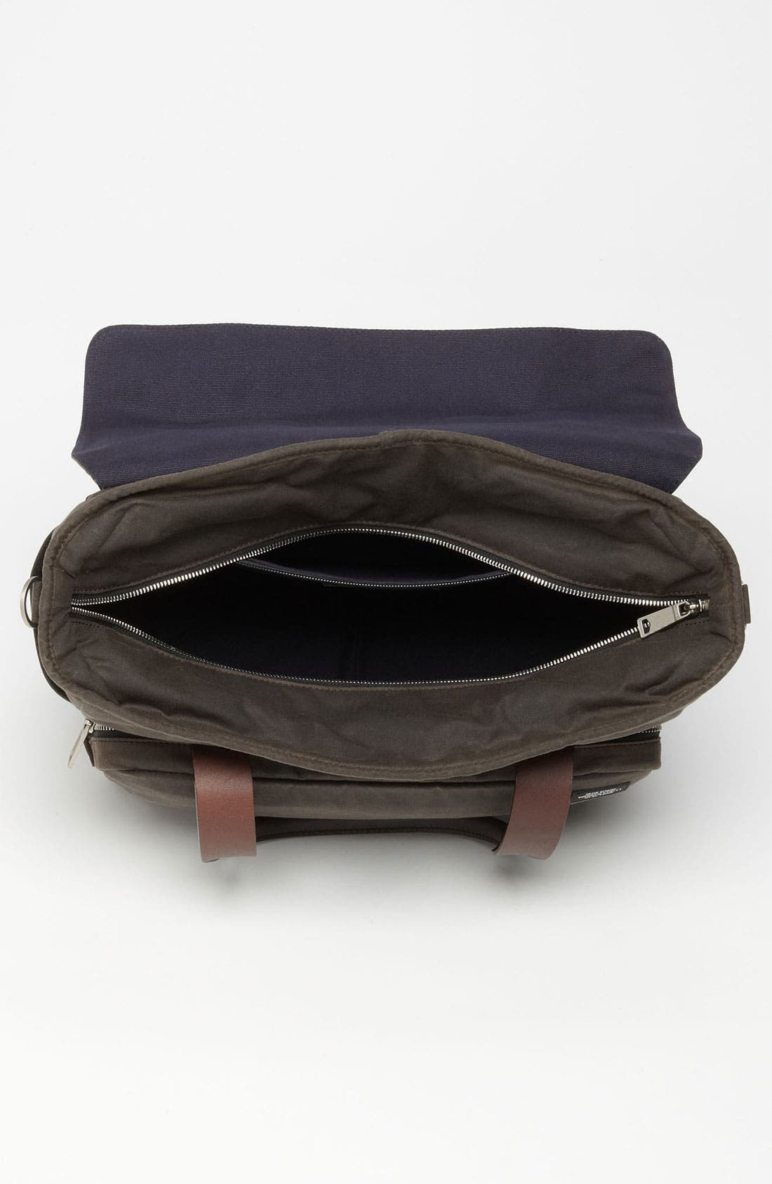 Alternate Image 3  - Jack Spade 'Survey' Messenger Bag