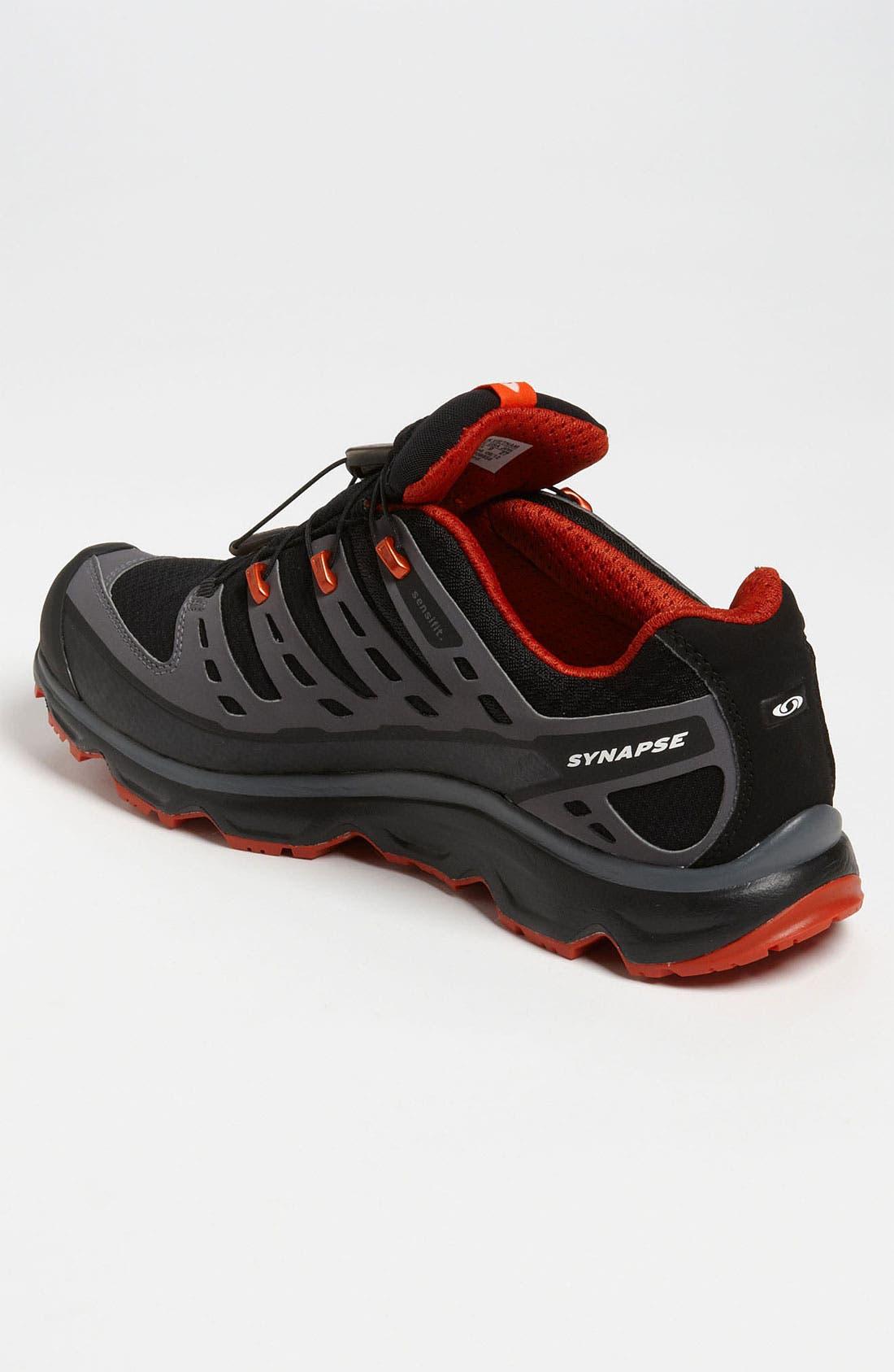 Alternate Image 2  - Salomon 'Synapse CS' Hiking Shoe (Men)