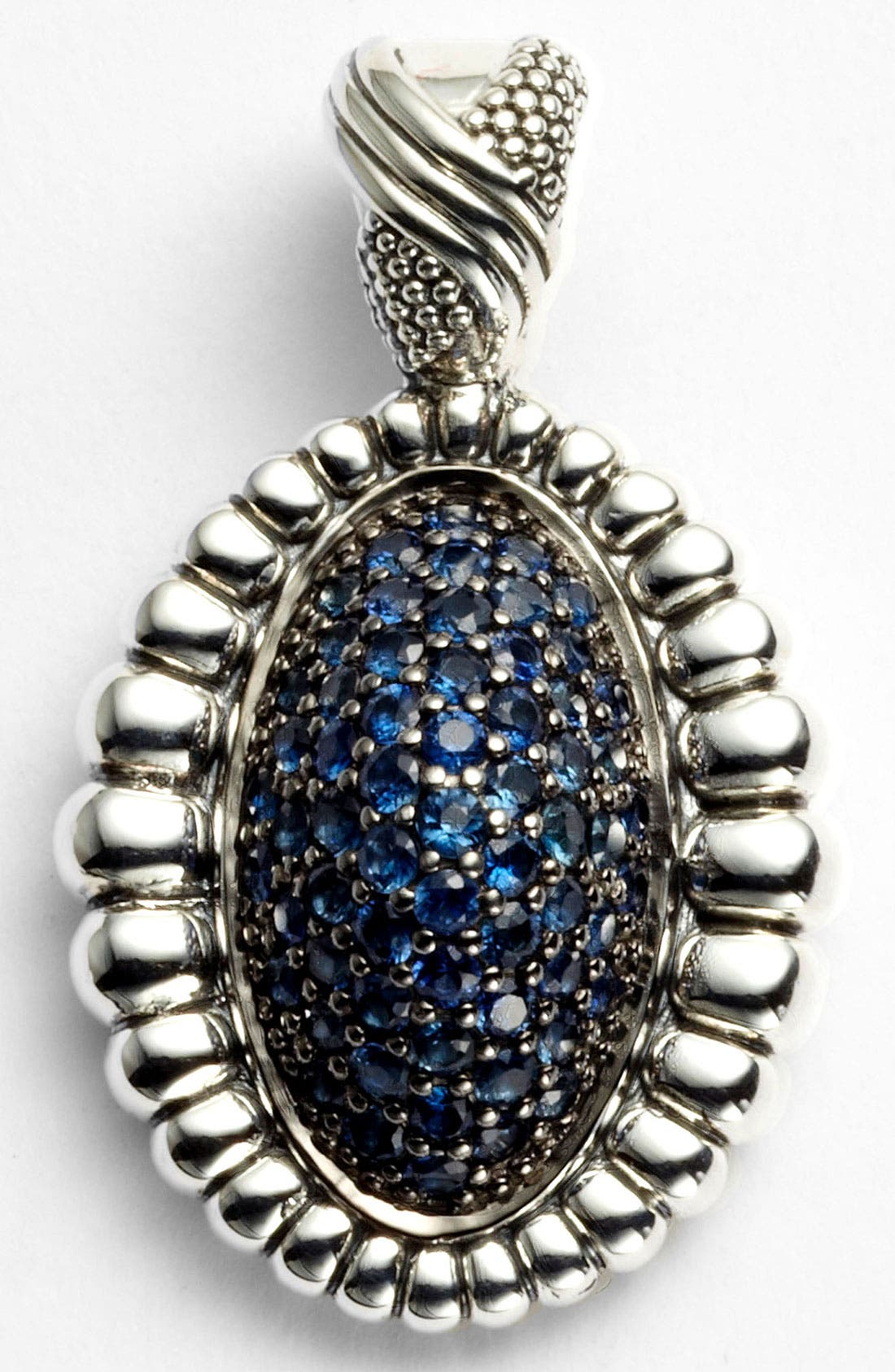 Main Image - Lagos 'Muse' Fluted Pendant (Online Only)