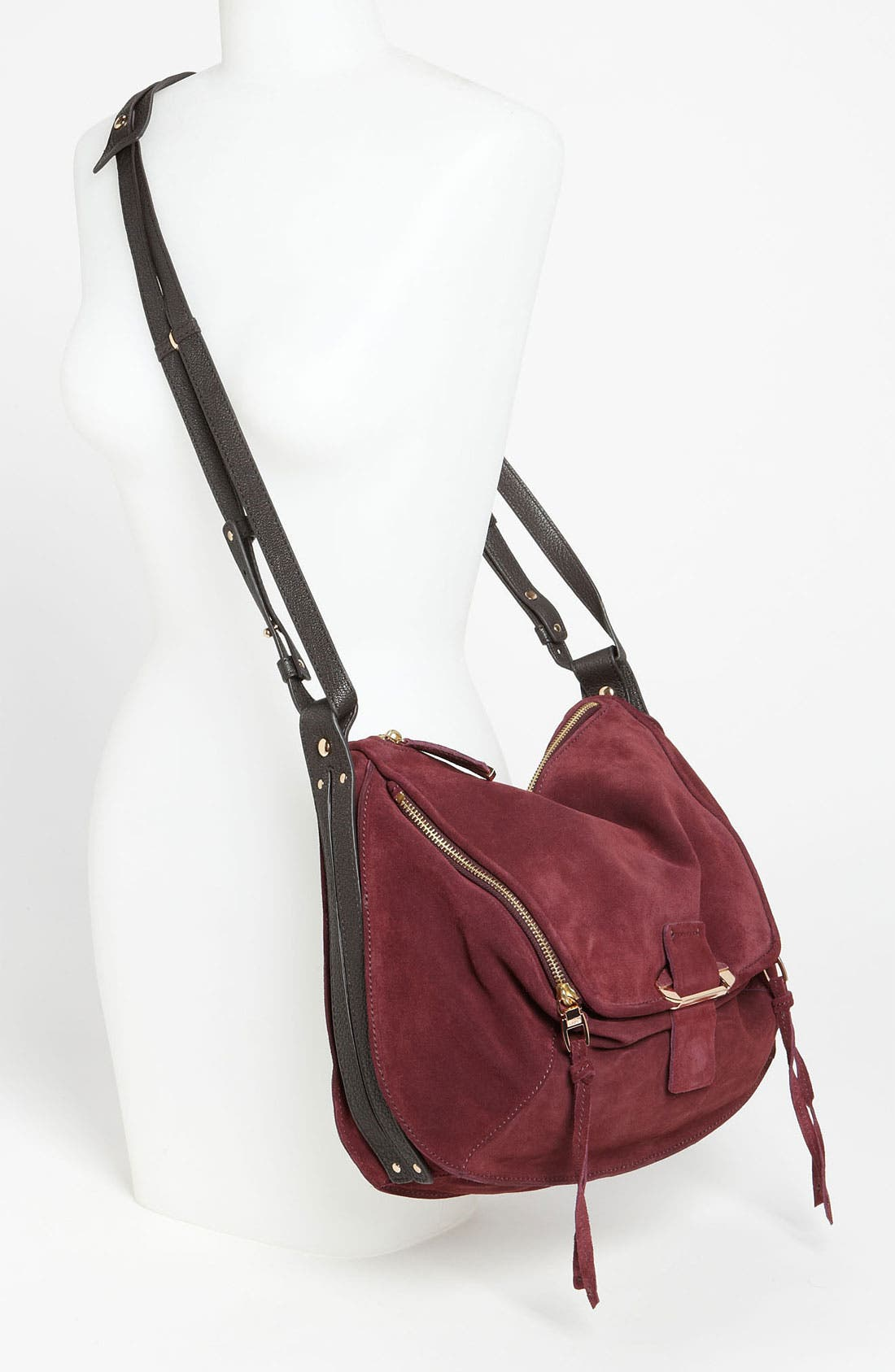 Alternate Image 2  - Kooba 'Leroy' Crossbody Bag