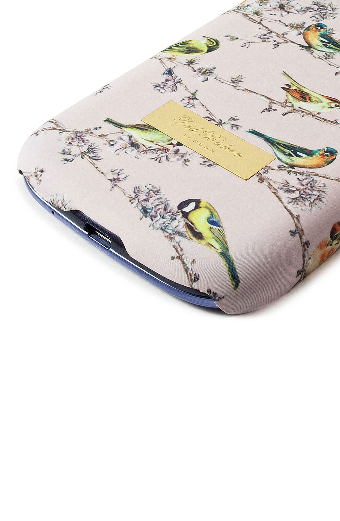 Alternate Image 2  - Ted Baker London 'Birdie Branch' Samsung Galaxy S® III Cover