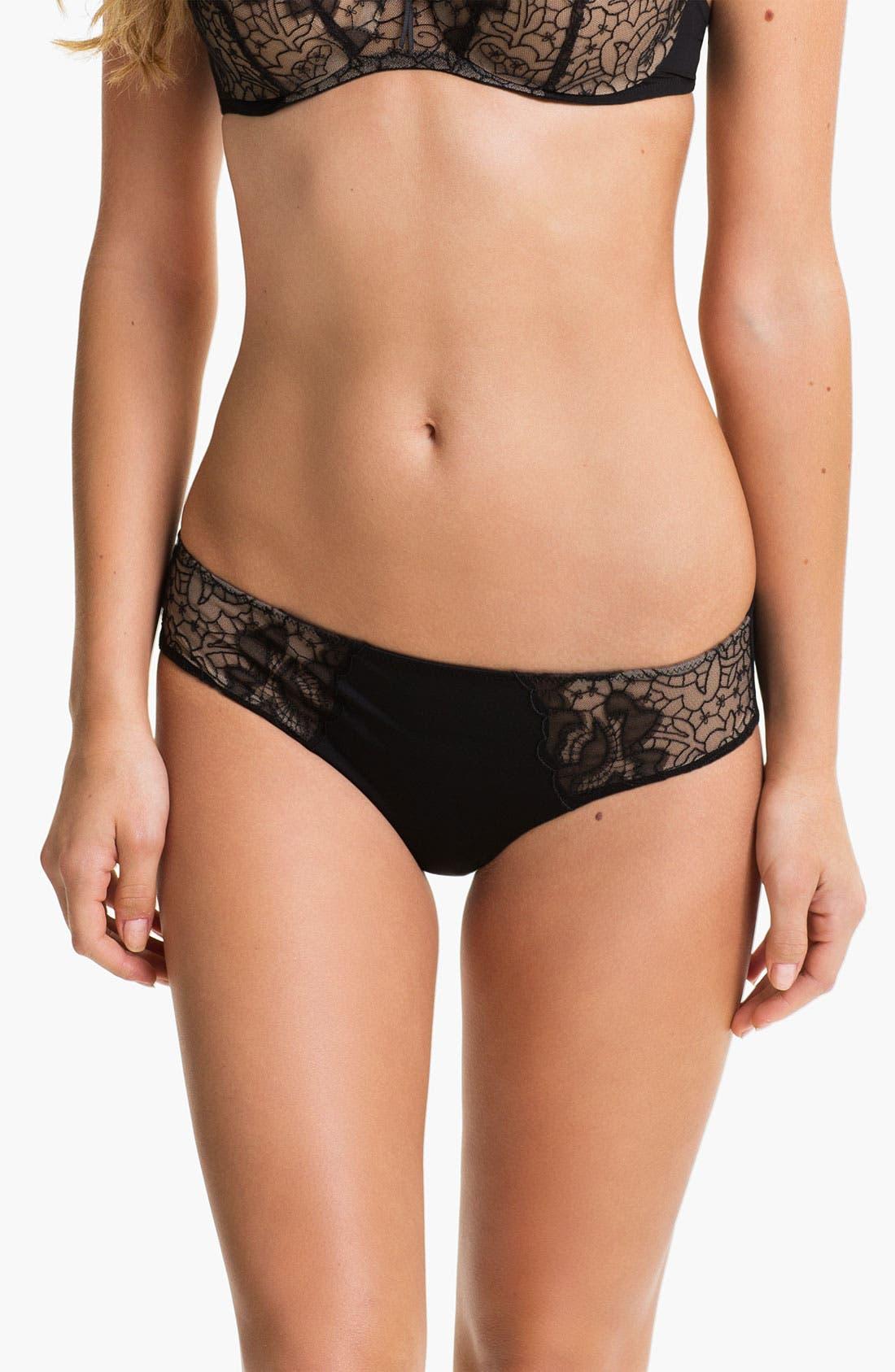 Alternate Image 1 Selected - Wacoal 'Pure Indulgence' Bikini