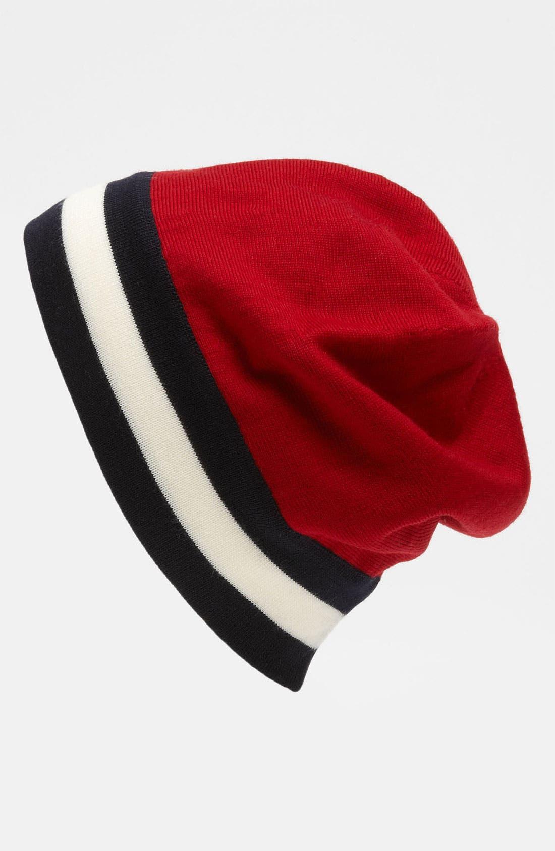 Main Image - Bally Wool Hat