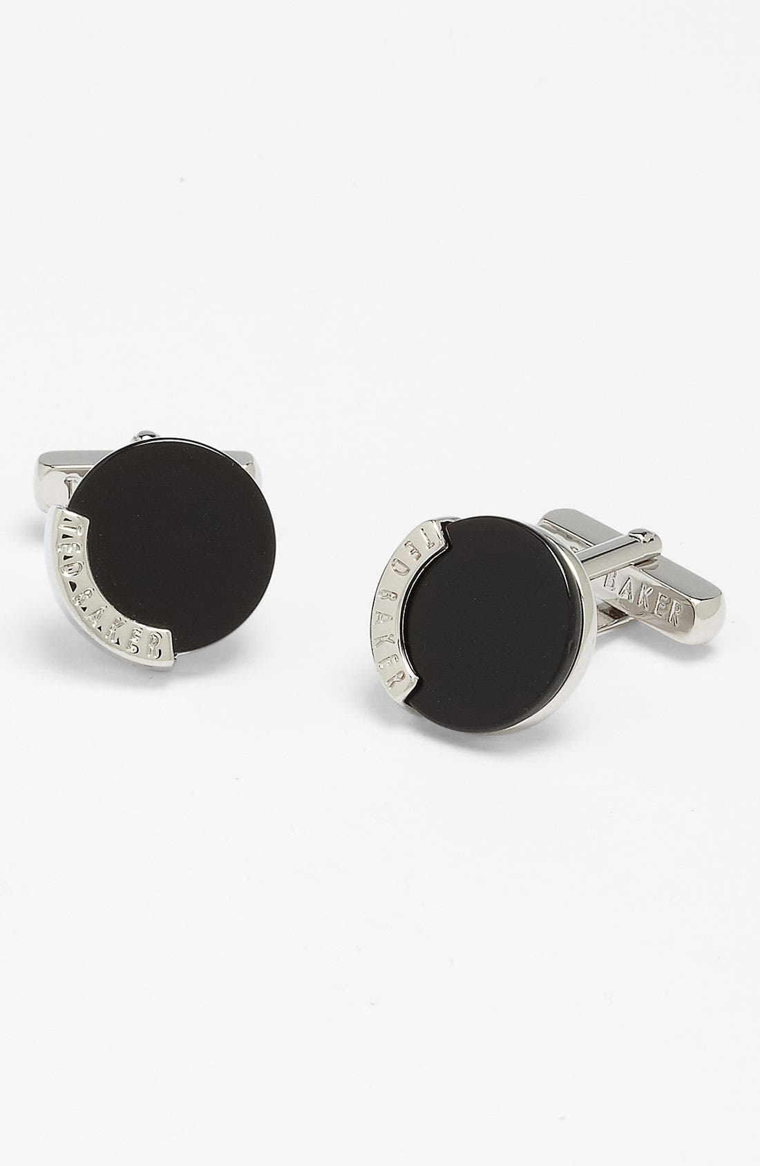 Alternate Image 1 Selected - Ted Baker London 'Galaxx' Cuff Links