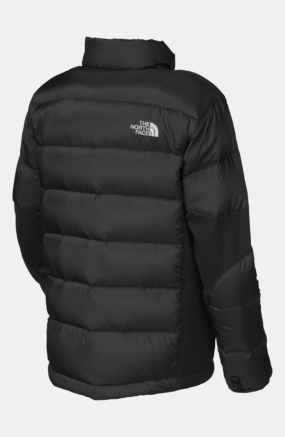 Alternate Image 3  - The North Face 'Lil' Crympt' Down Jacket (Big Boys)