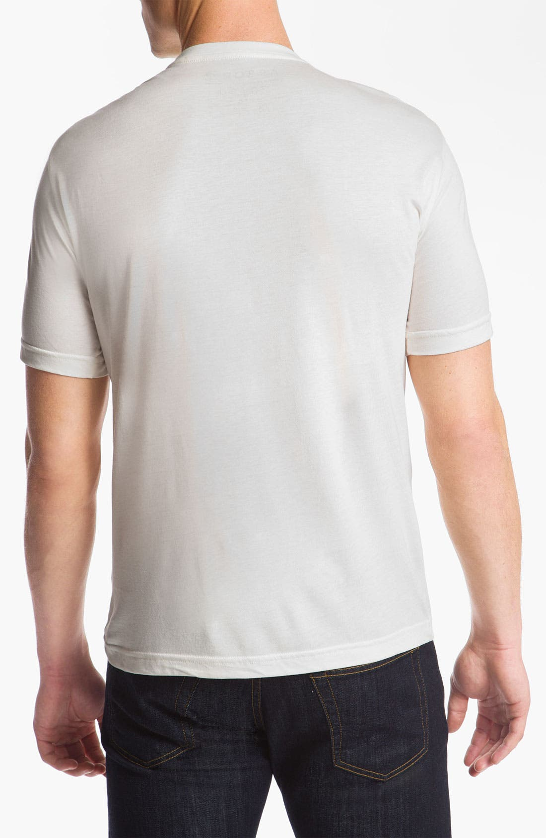 Alternate Image 2  - The Original Retro Brand 'UC Irvine' T-Shirt