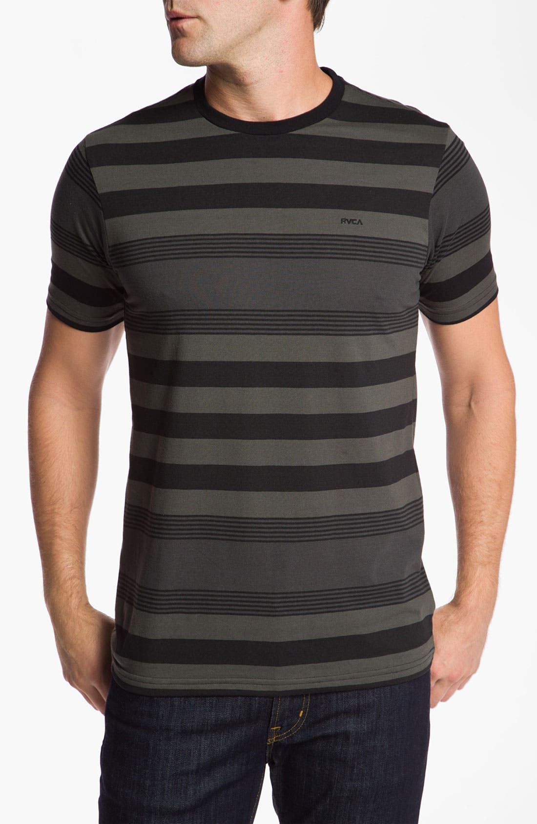 Alternate Image 1 Selected - RVCA 'Kona' T-Shirt