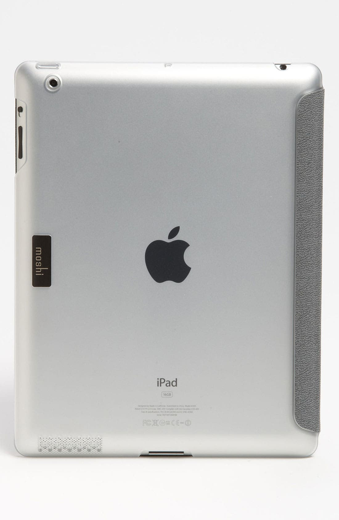 Alternate Image 4  - Moshi 'iGlaze +Versa' iPad 2 & 3 Case