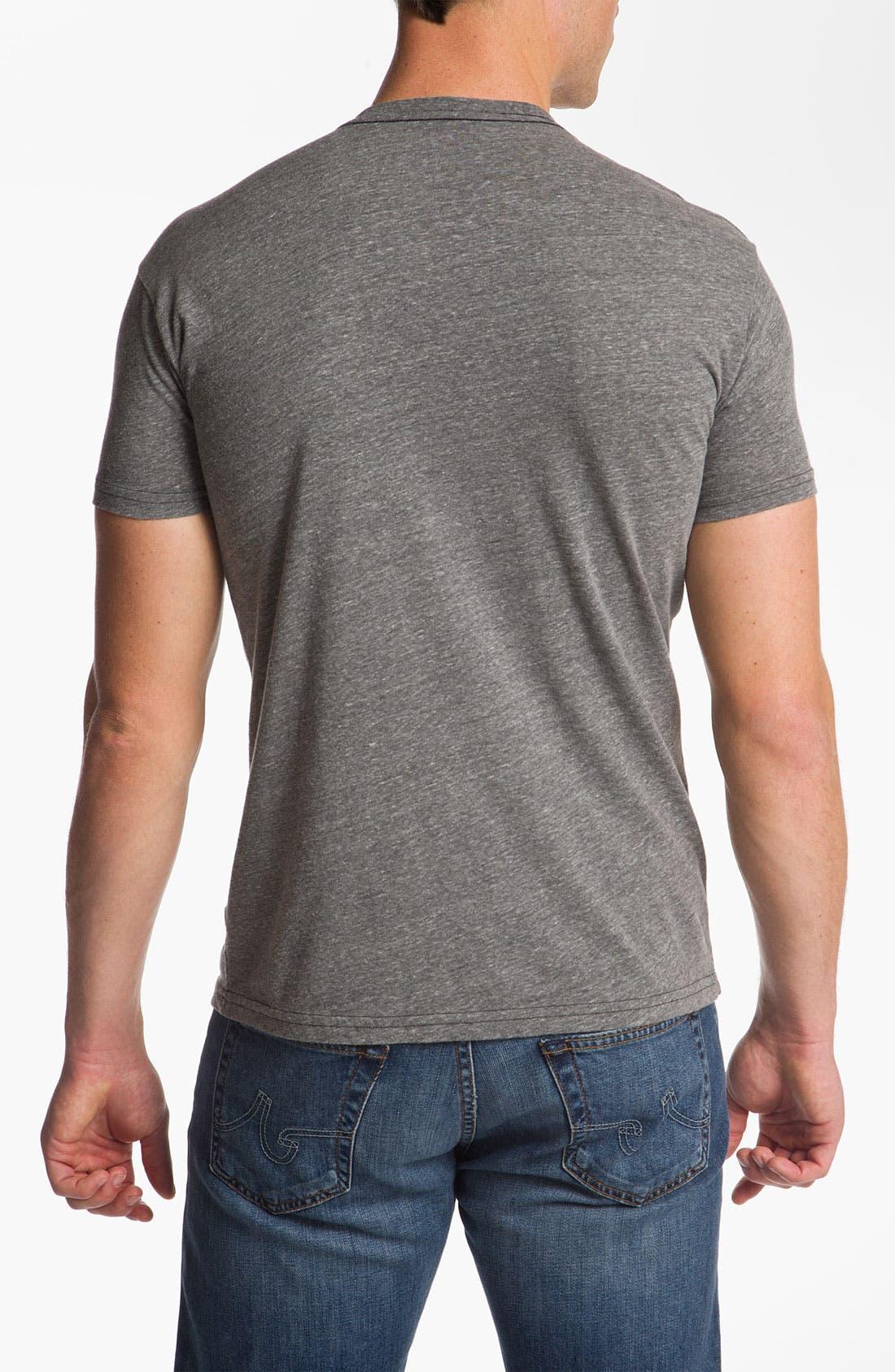 Alternate Image 2  - The Original Retro Brand 'Houston Cougars' T-Shirt