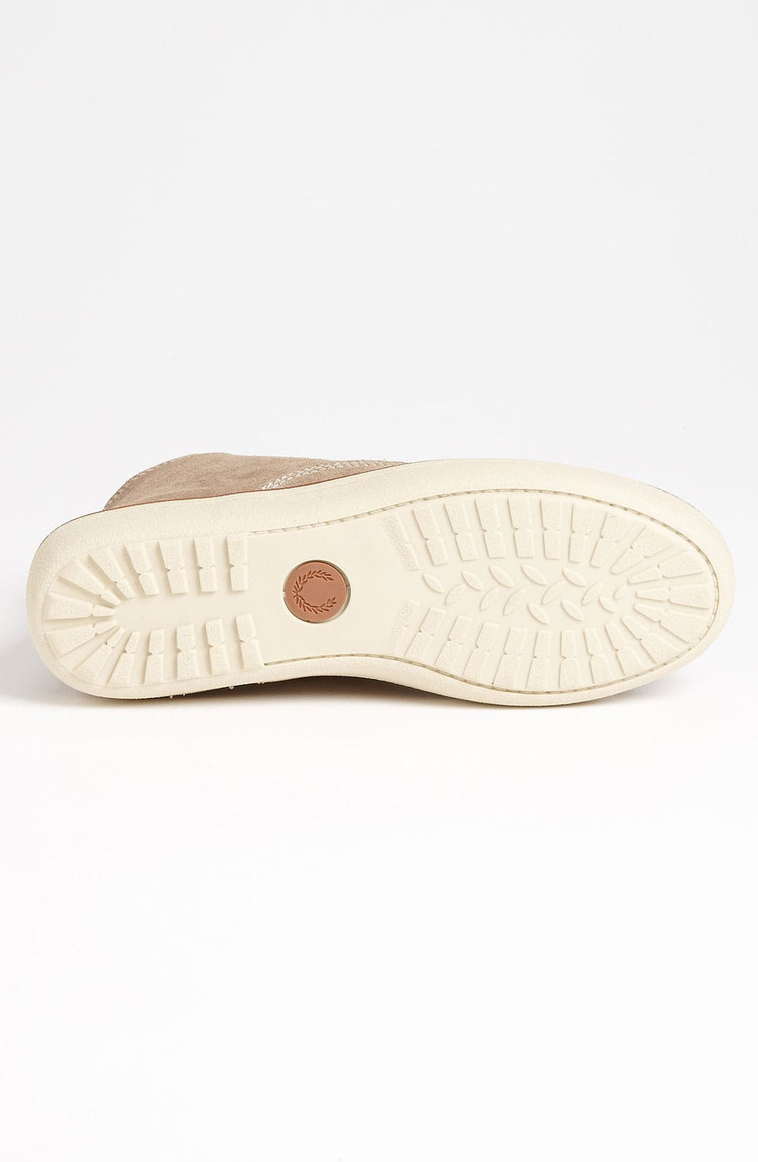 Alternate Image 4  - Fred Perry 'Clayton' Suede Chukka Boot