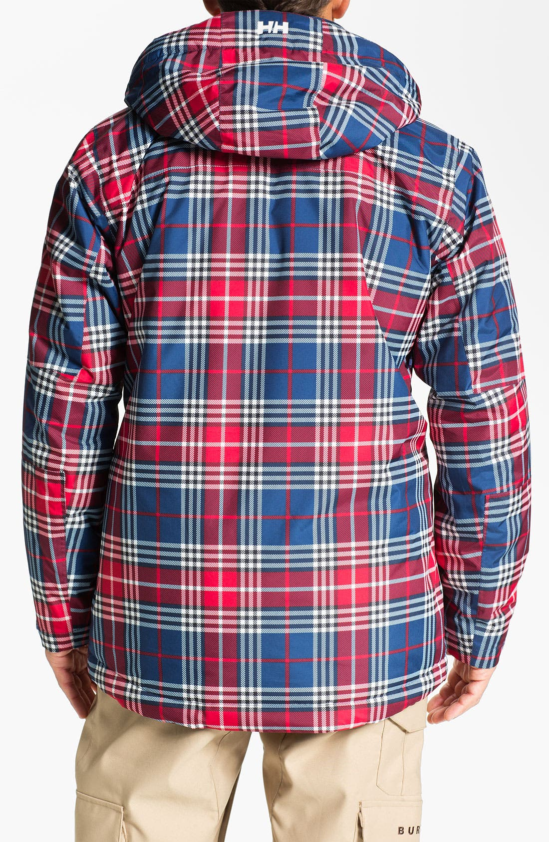 Alternate Image 2  - Helly Hansen 'JPN' Jacket