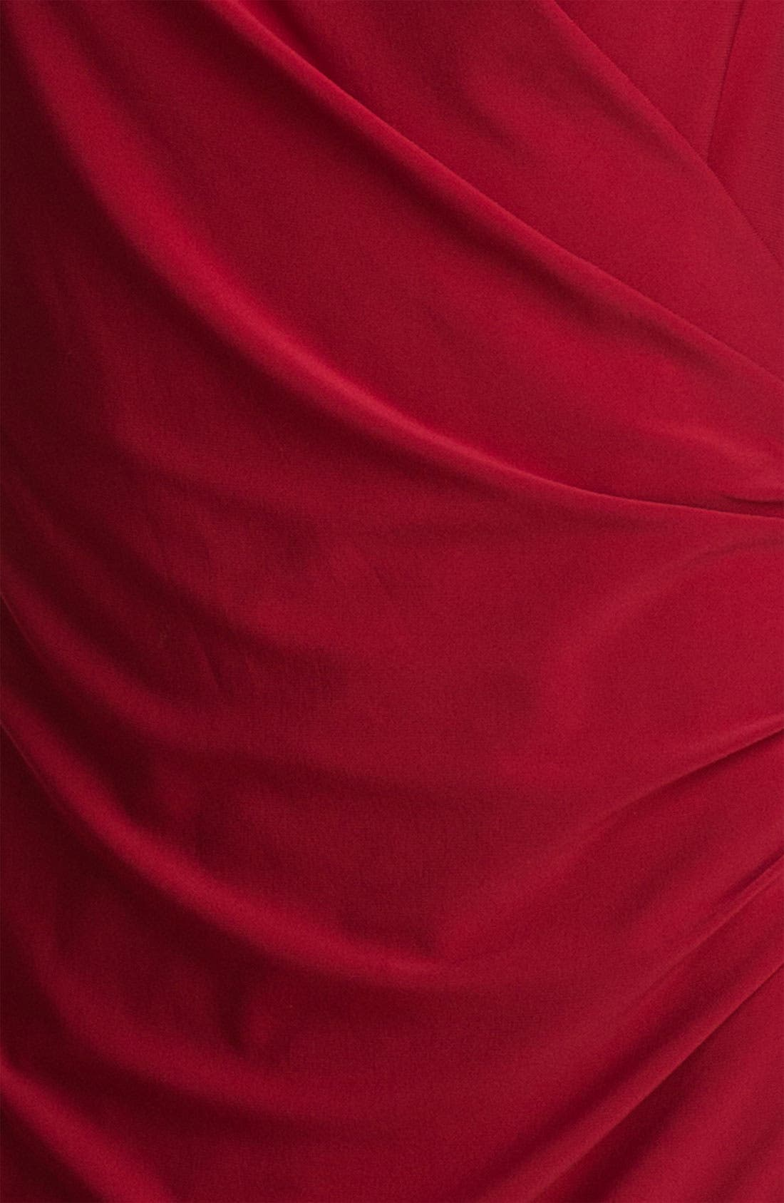 Alternate Image 3  - KAMALIKULTURE Side Draped Dress