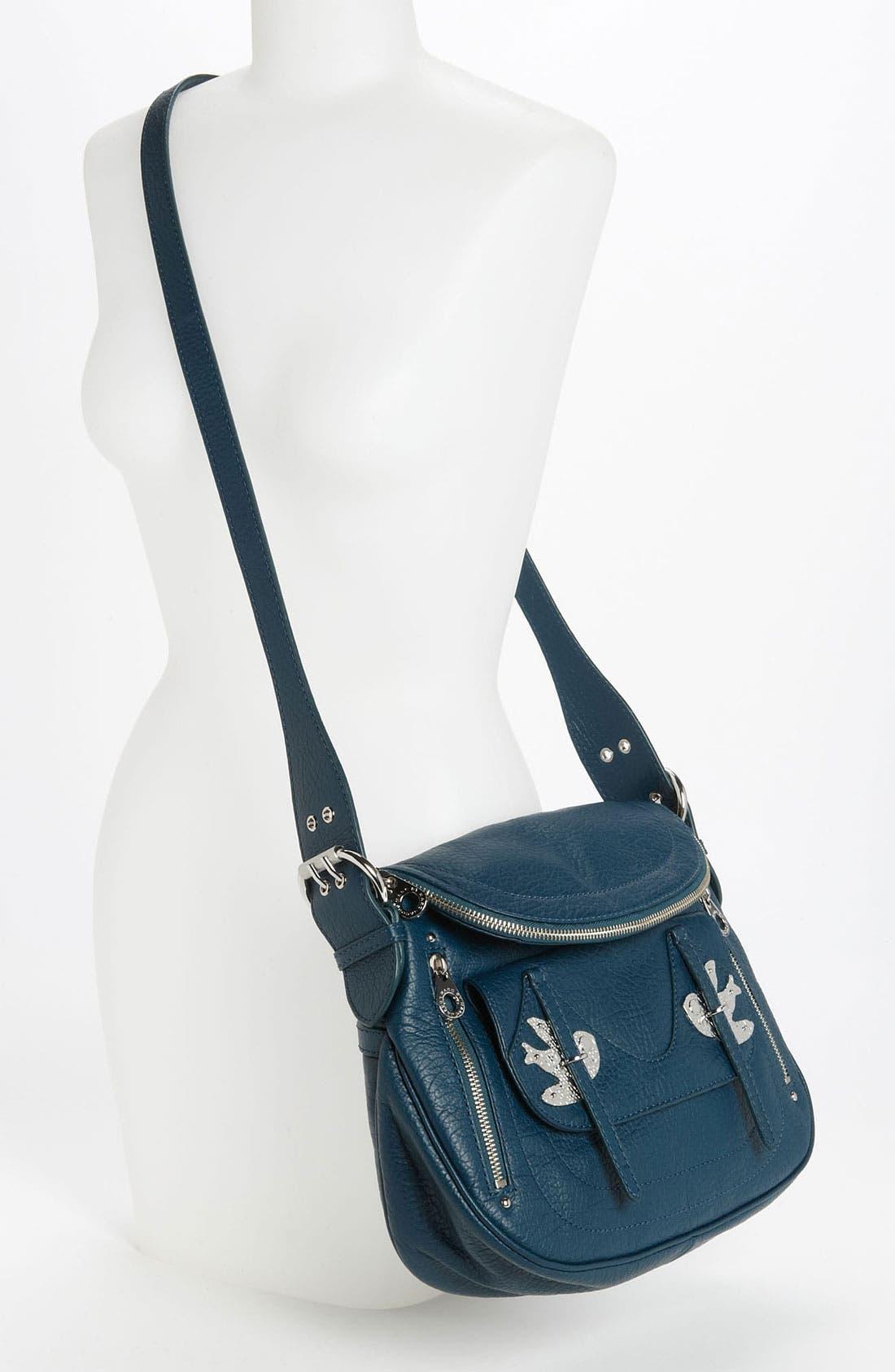 Alternate Image 2  - MARC BY MARC JACOBS 'P2M Natasha' Crossbody Bag