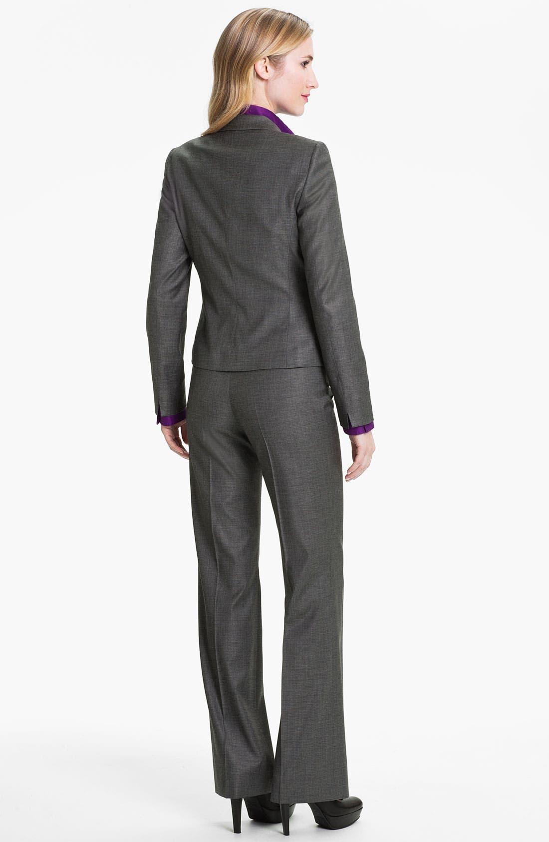 Alternate Image 5  - BOSS Black 'Juljanella' Jacket