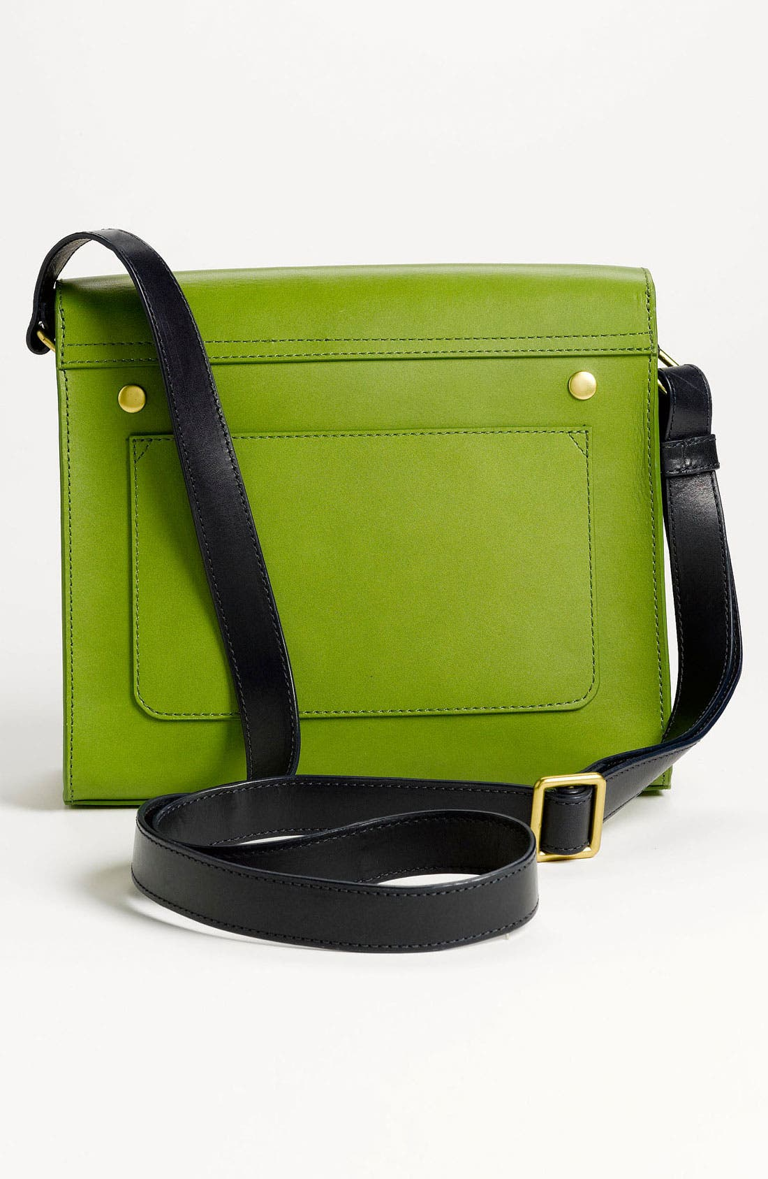 Alternate Image 4  - IIIBeCa By Joy Gryson 'Duane' Crossbody Bag
