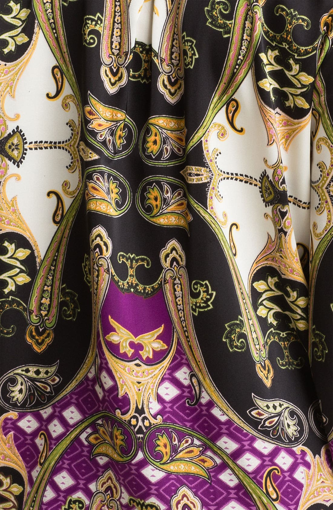 Alternate Image 3  - Vince Camuto Ornate Paisley Blouse